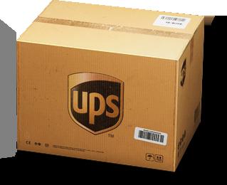 Ups Box