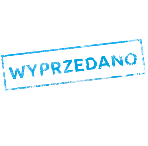 wyprzedano