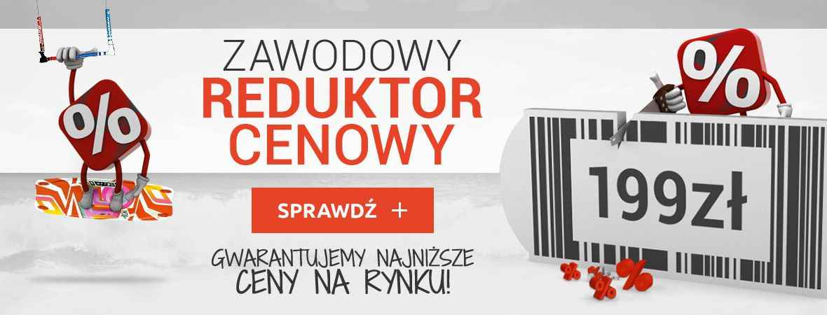 Zawodowy Reduktor Cenowy - SurfShop.pl