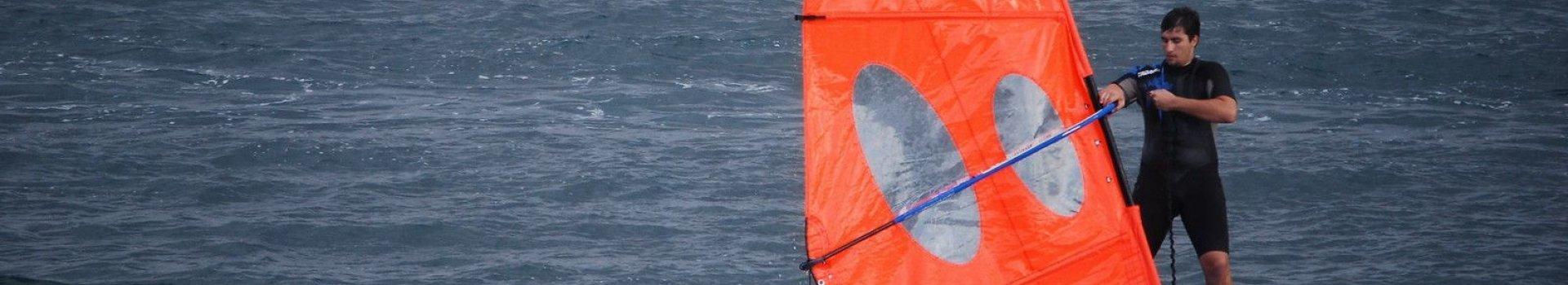 Maszty windsurfingowe dla początkujących