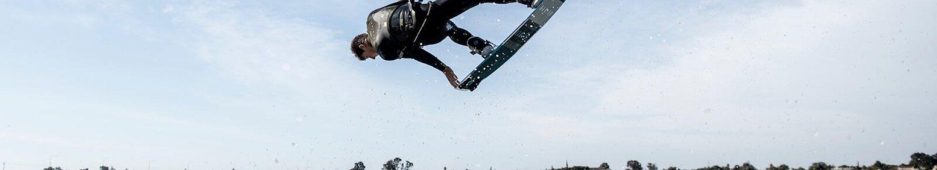 Trapezy do kitesurfingu na każdą kieszeń