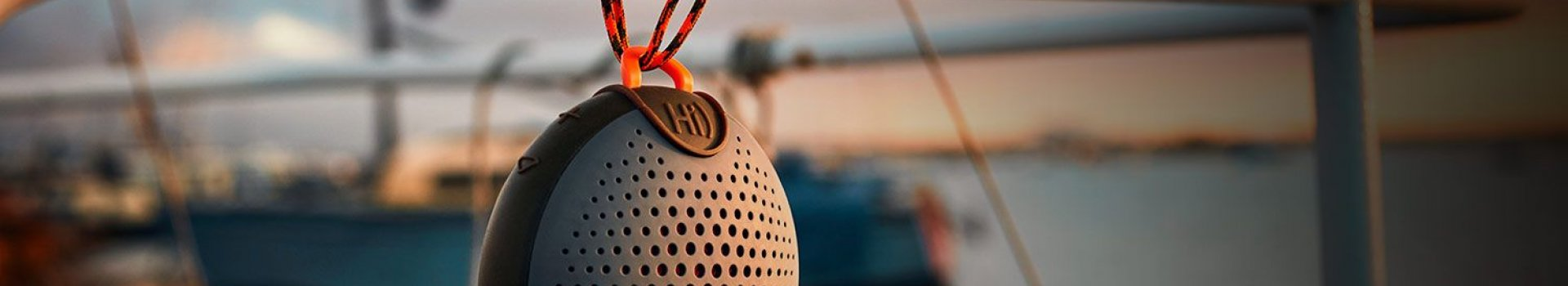 Wodoodporny przenośny głośnik – jaki model wybrać?