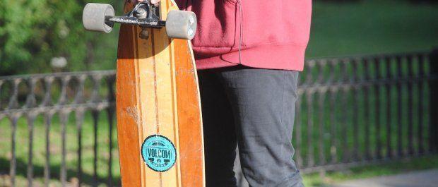 Longboardy na każdą kieszeń