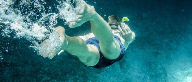 Okulary do pływania dla zawodowców – najważniejsze kryteria