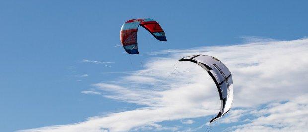 Sprzęt do kitesurfingu okiem ekspertów