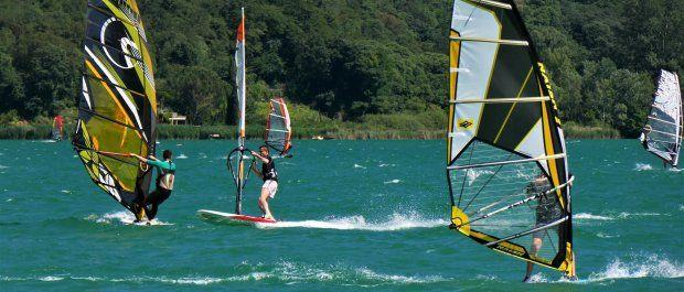 W jaki sprzęt windsurfingowy warto zainwestować w 2020 roku?