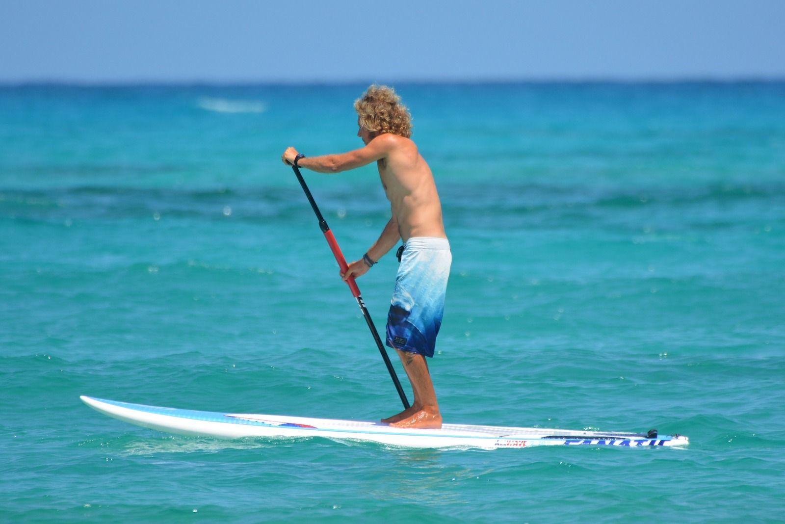 Jak wybrać odpowiednie spodenki windsurfingowe?