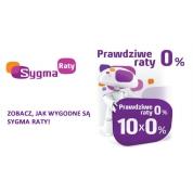 ZAKUPY NA RATY 10 x 0% w SurfShop.pl