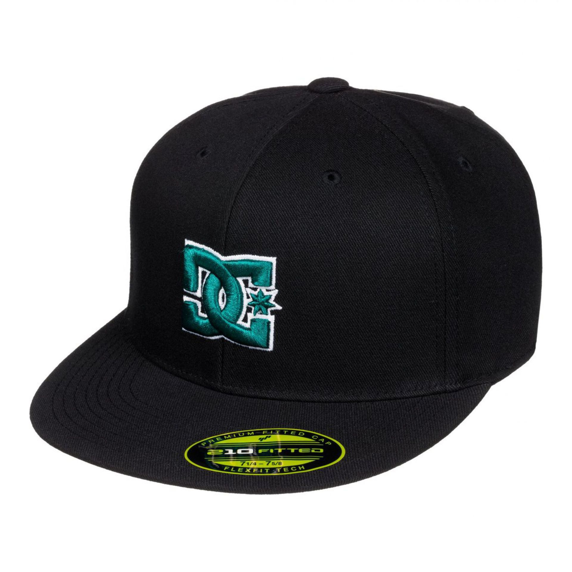 CZAPKA Z DASZKIEM DC TAKE THAT DEEP TEAL