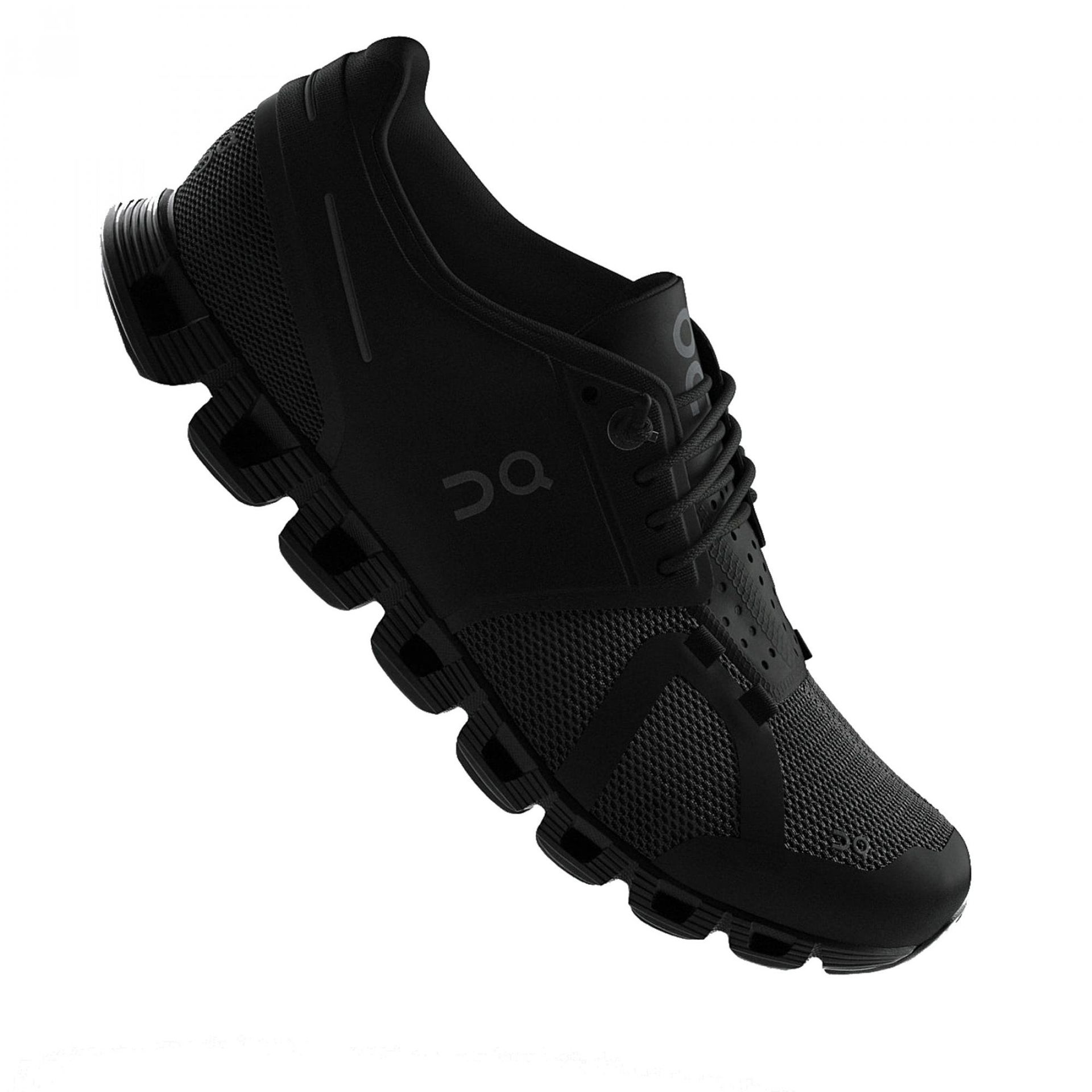 BUTY DO BIEGANIA ON RUNNING CLOUD M ALL BLACK 1