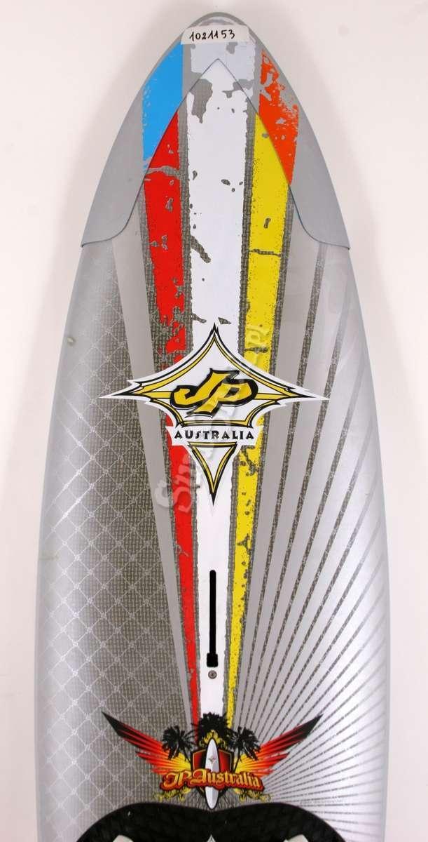 DESKA JP #FREESTYLE  WAVE  PRO# 2011 - UŻYWANA (1021153)