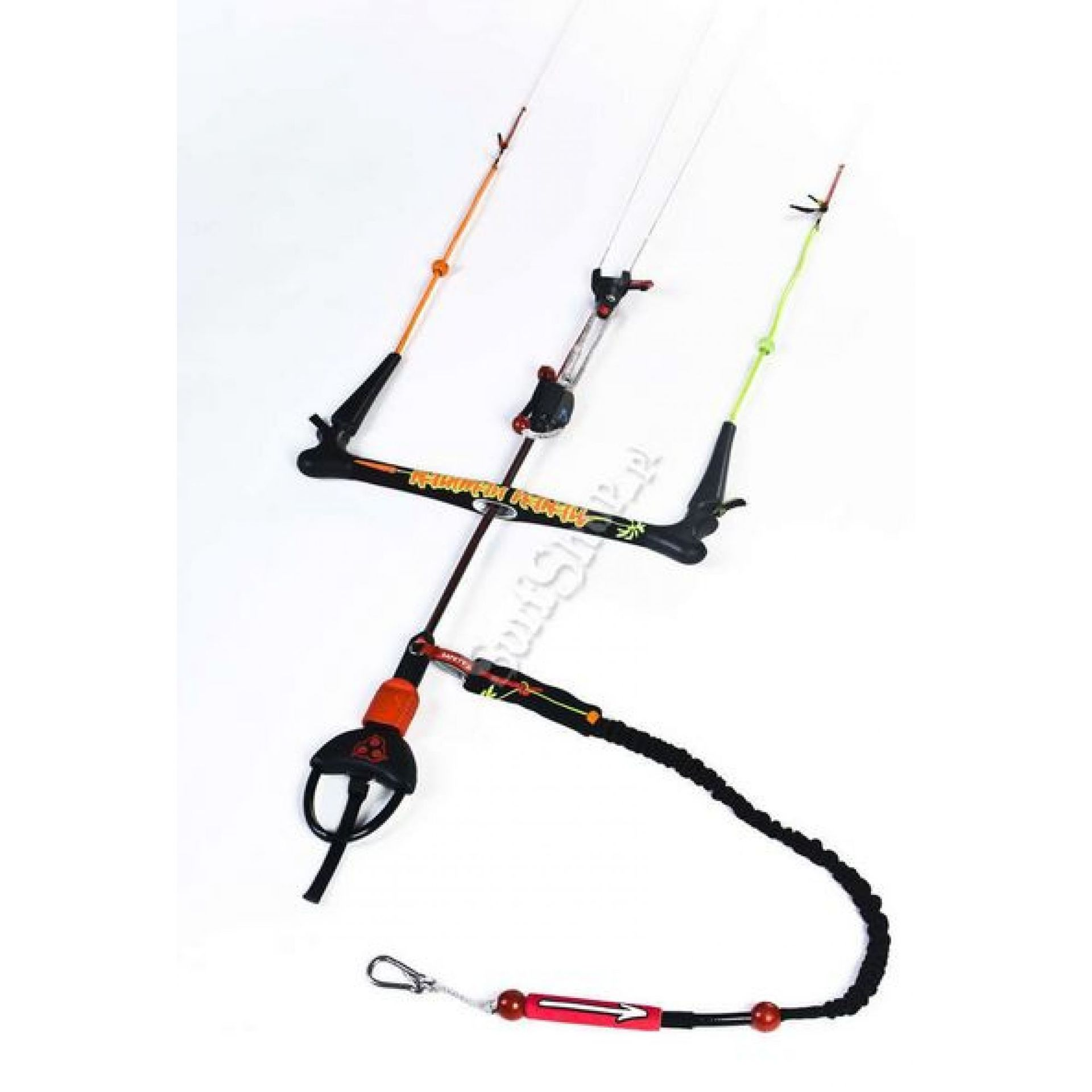 Leash do kite Wainman Hawaii Leash 2.0  (3)