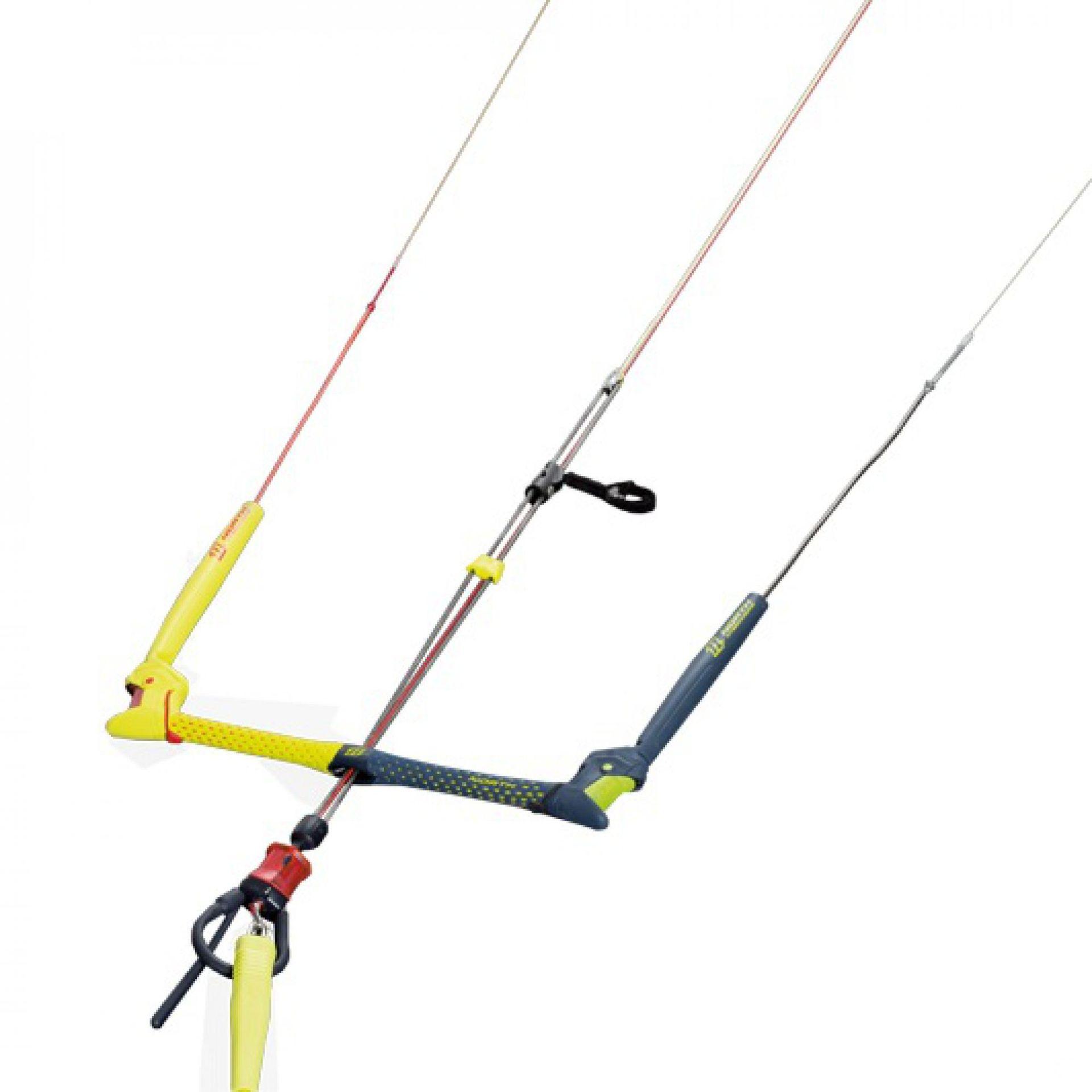 Bar kitesurfingowy North Trust Quad Control 2015 1
