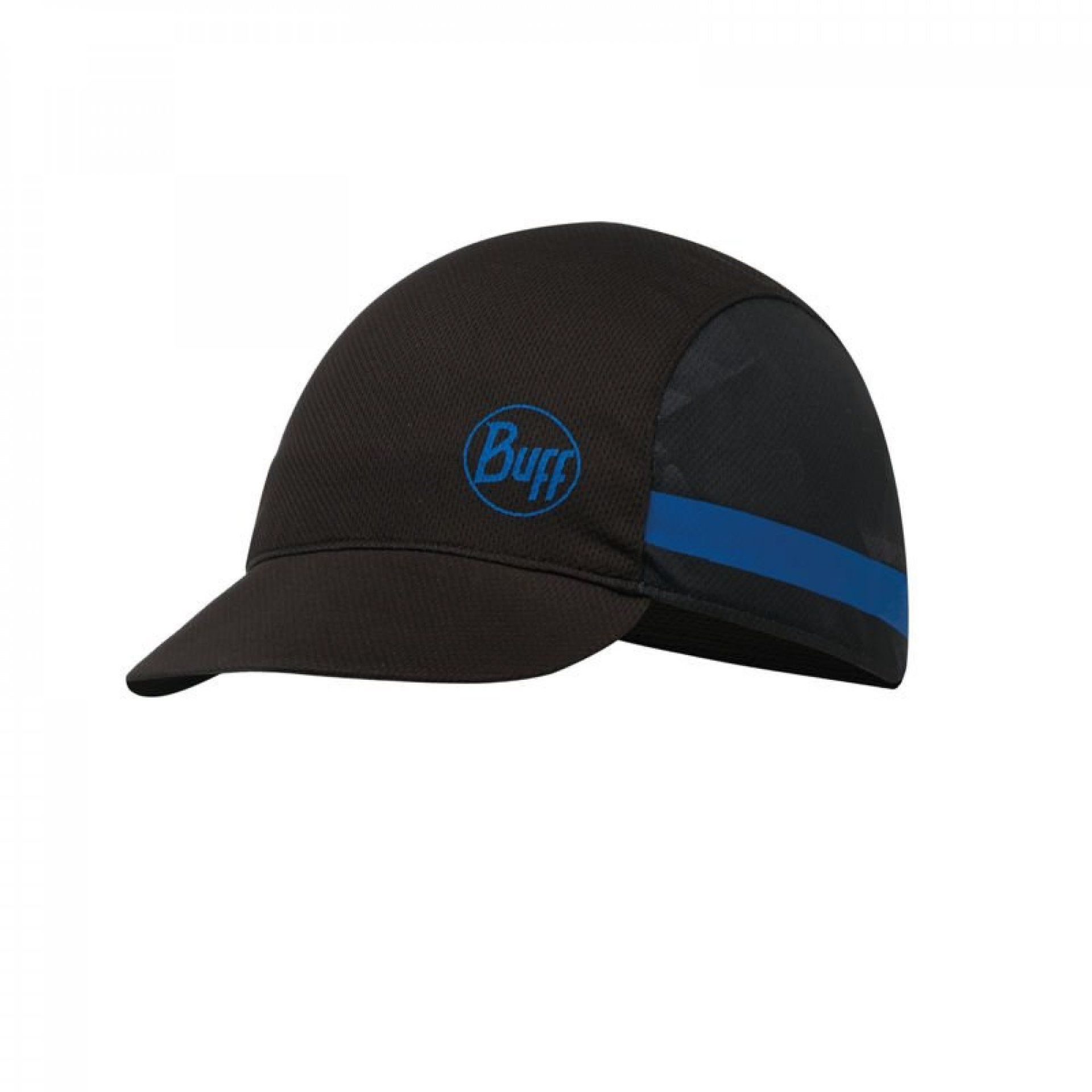 BIKE CAP MIKA BLACK
