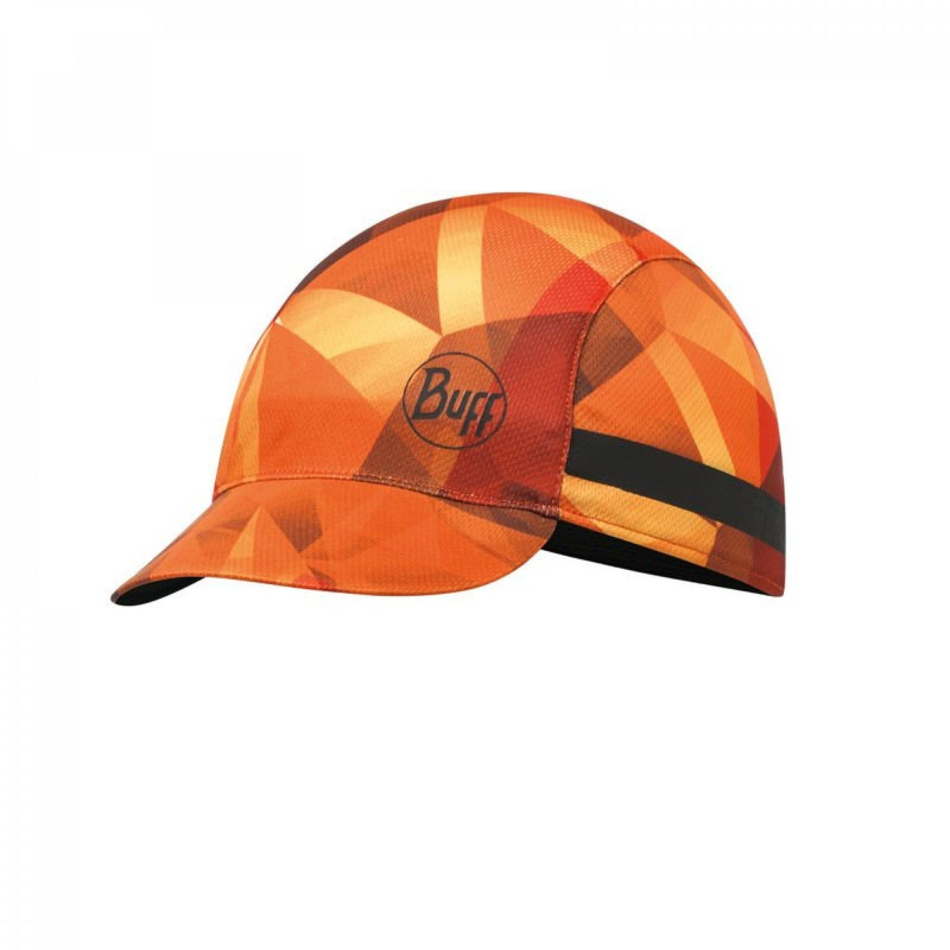 BIKE CAP ORANGE 1