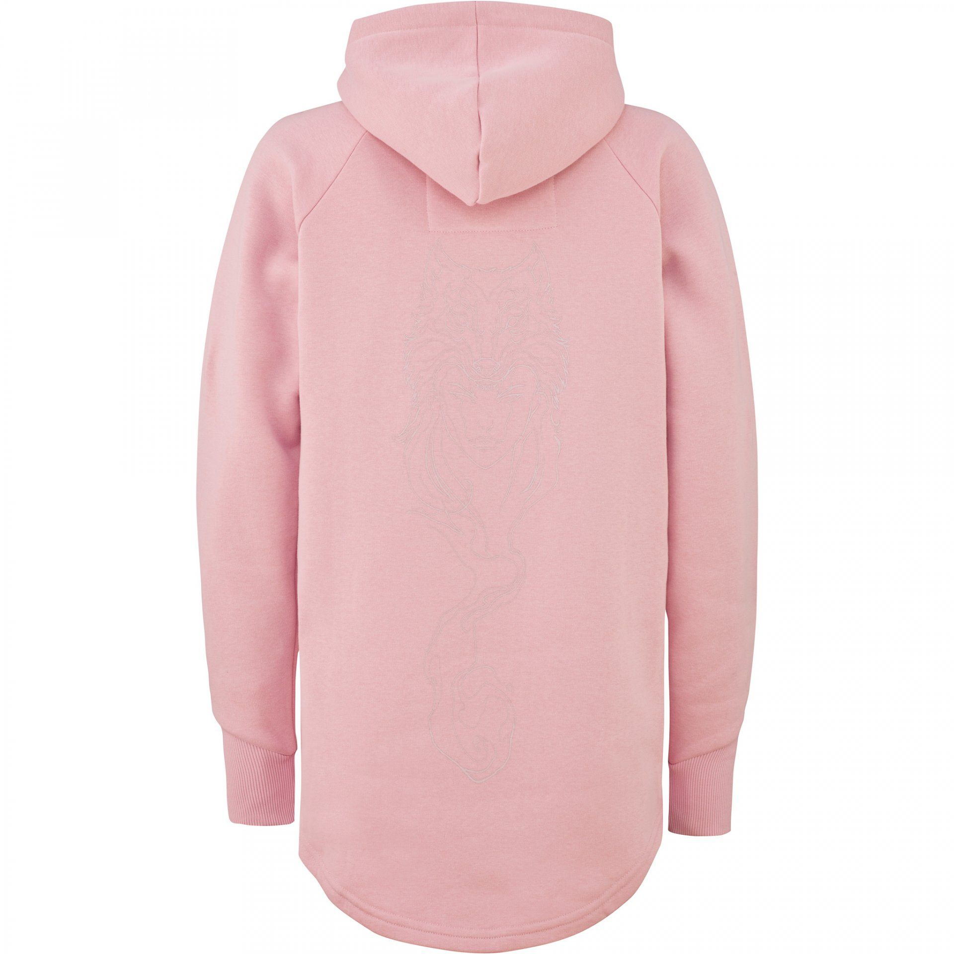 BLUZA MAJESTY VADERA POWDER PINK 2