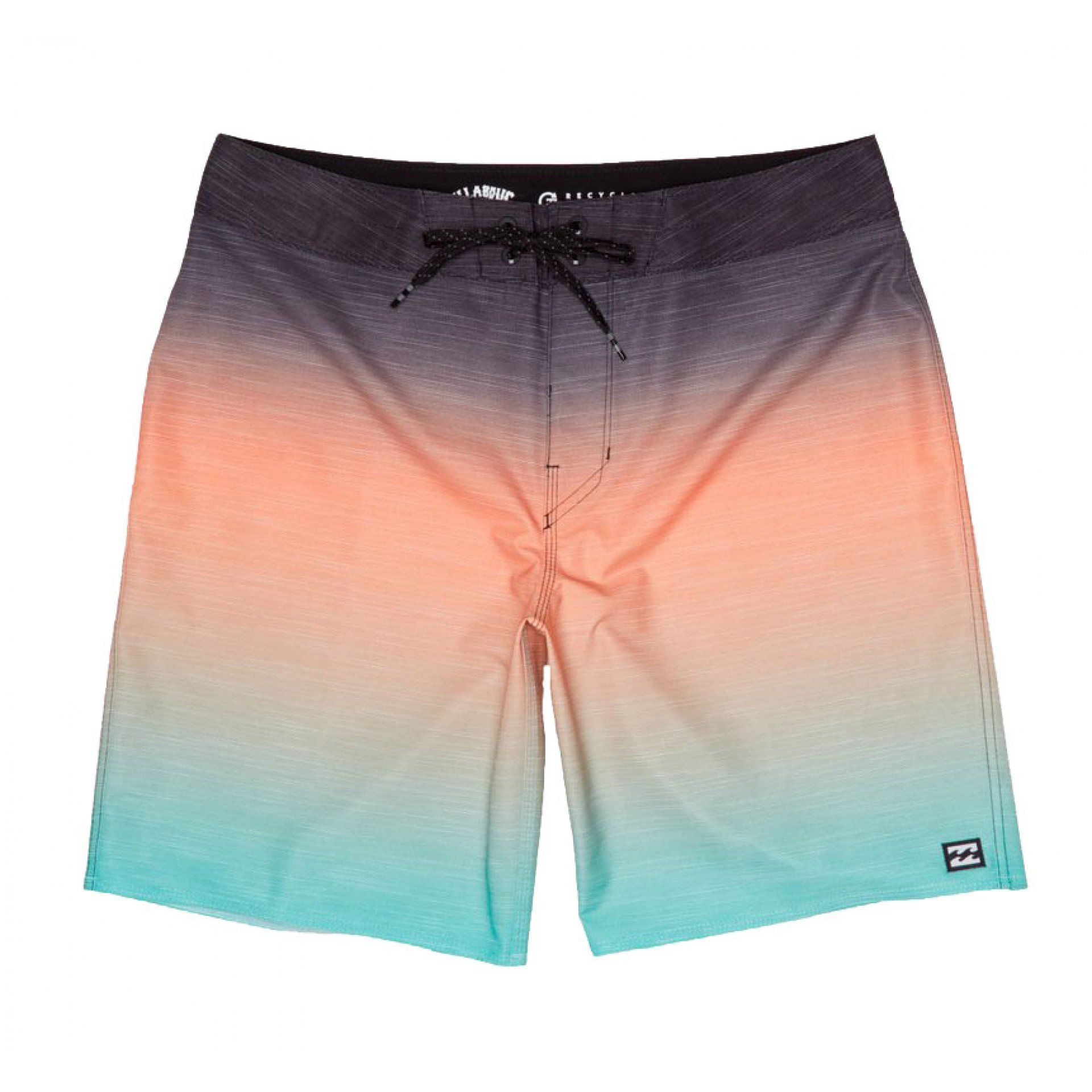 BOARDSHORTY BILLABONG ALL DAY FADE PRO S1BS45BIP0 539 MINT