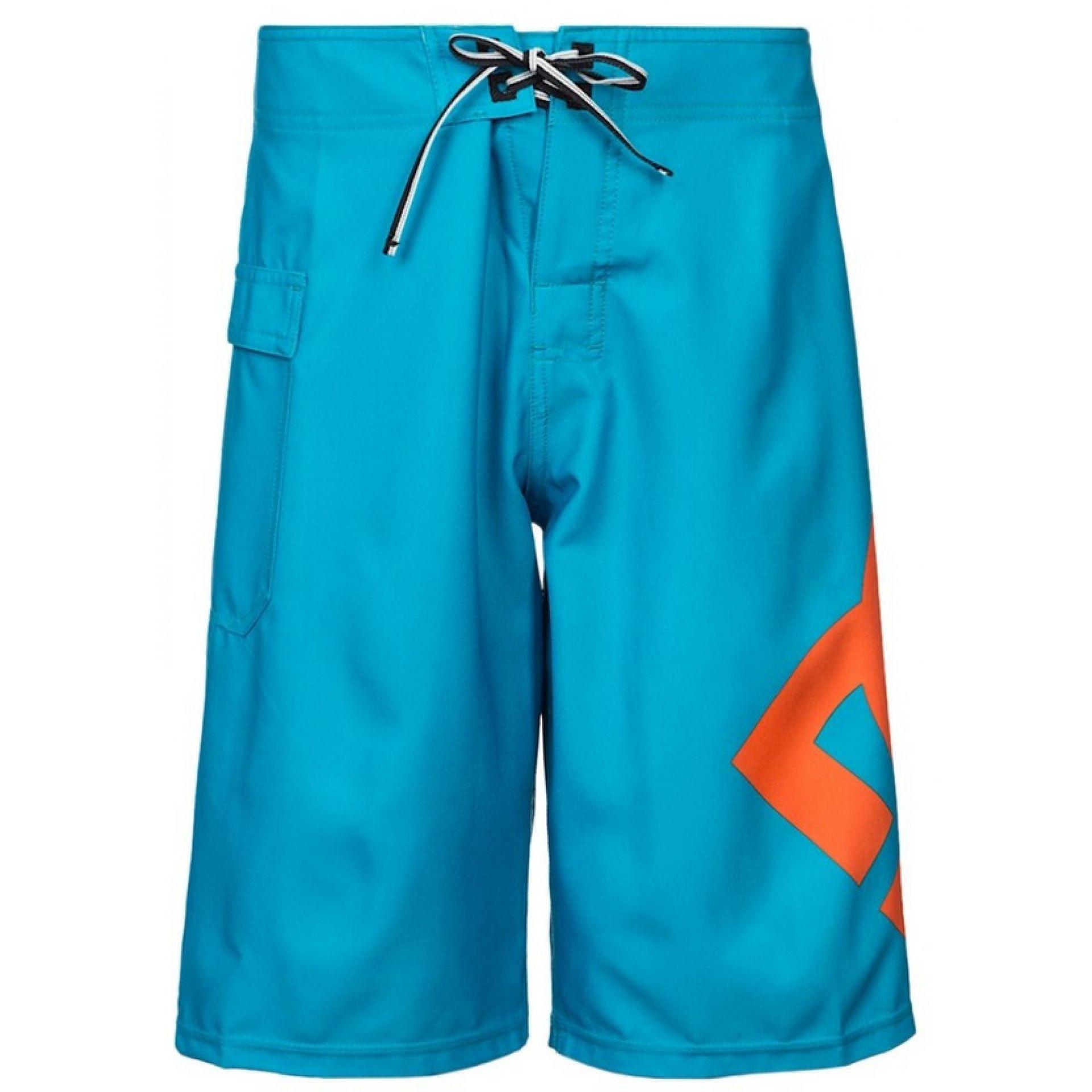 Boardshorty DC Lanai Ess 4 niebieski