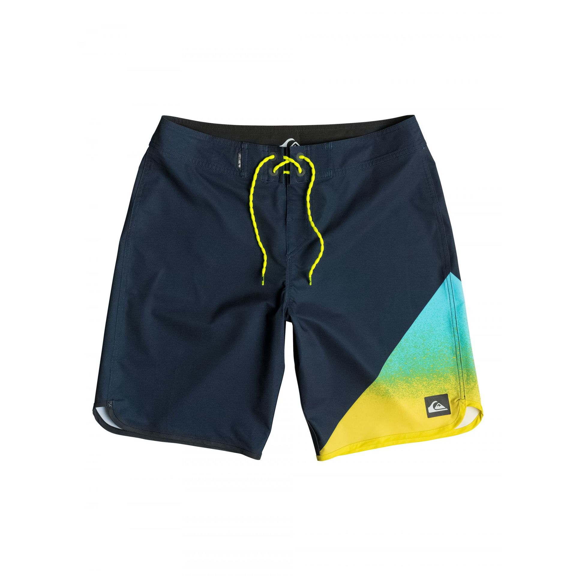 BOARDSHORTY QUIKSILVER AG47 NEW WAVE 19 BYJ6