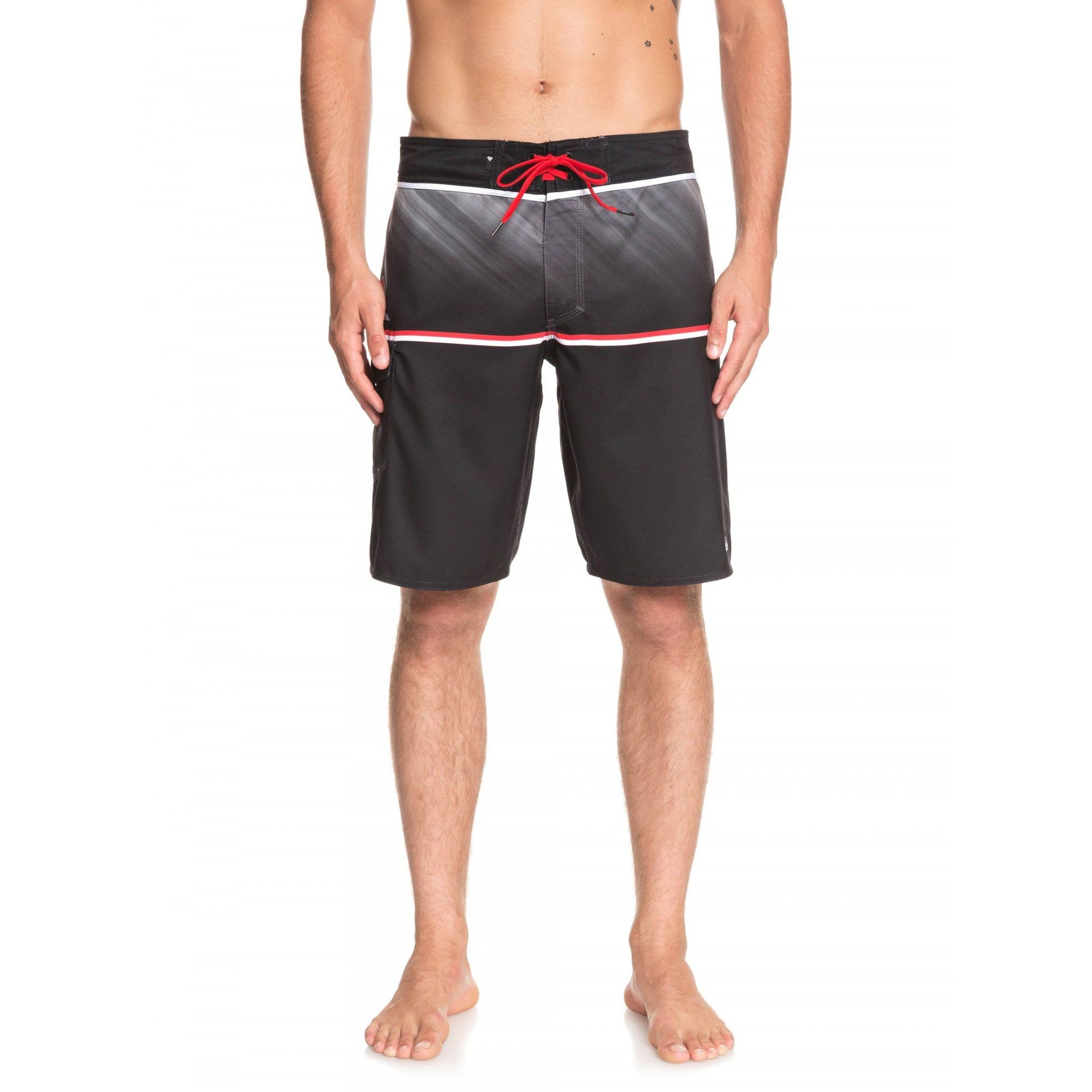 BOARDSHORTY QUIKSILVER EVERYDAY DIVISION EQYBS04097-KVJ6 1