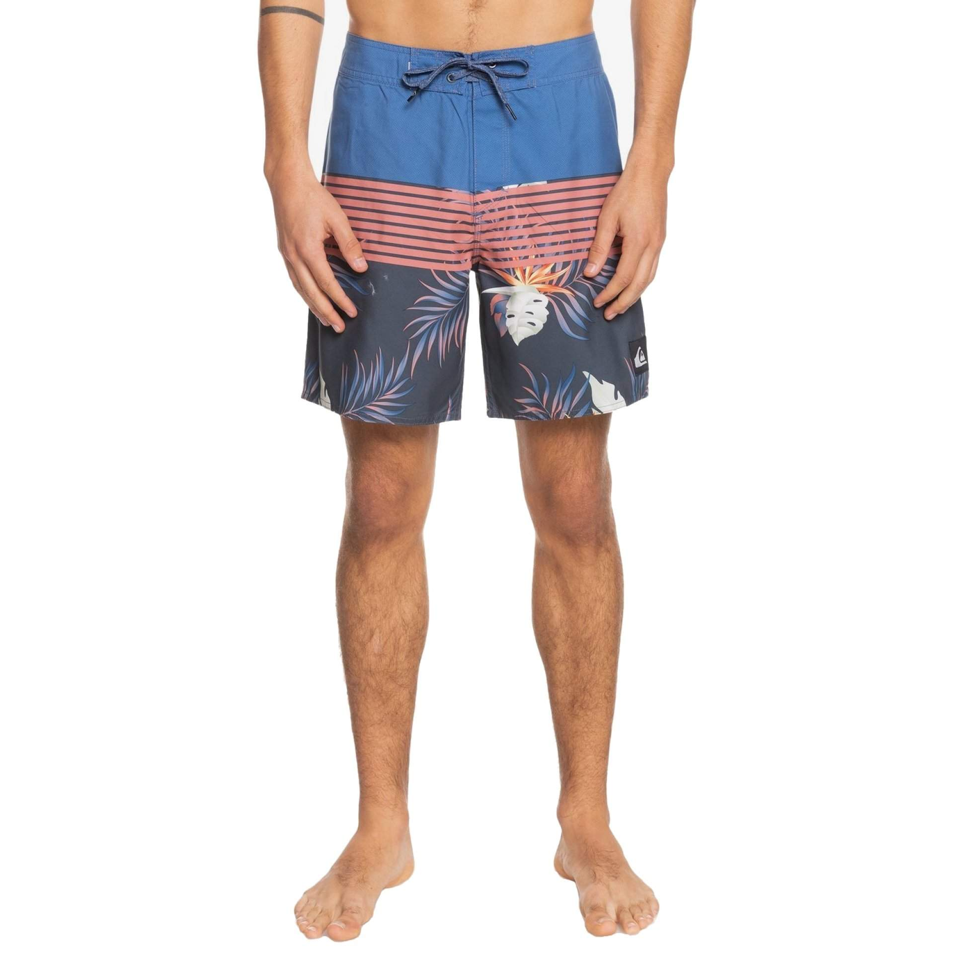 BOARDSHORTY QUIKSILVER EVERYDAY DIVISION EQYBS04580 BPZ6