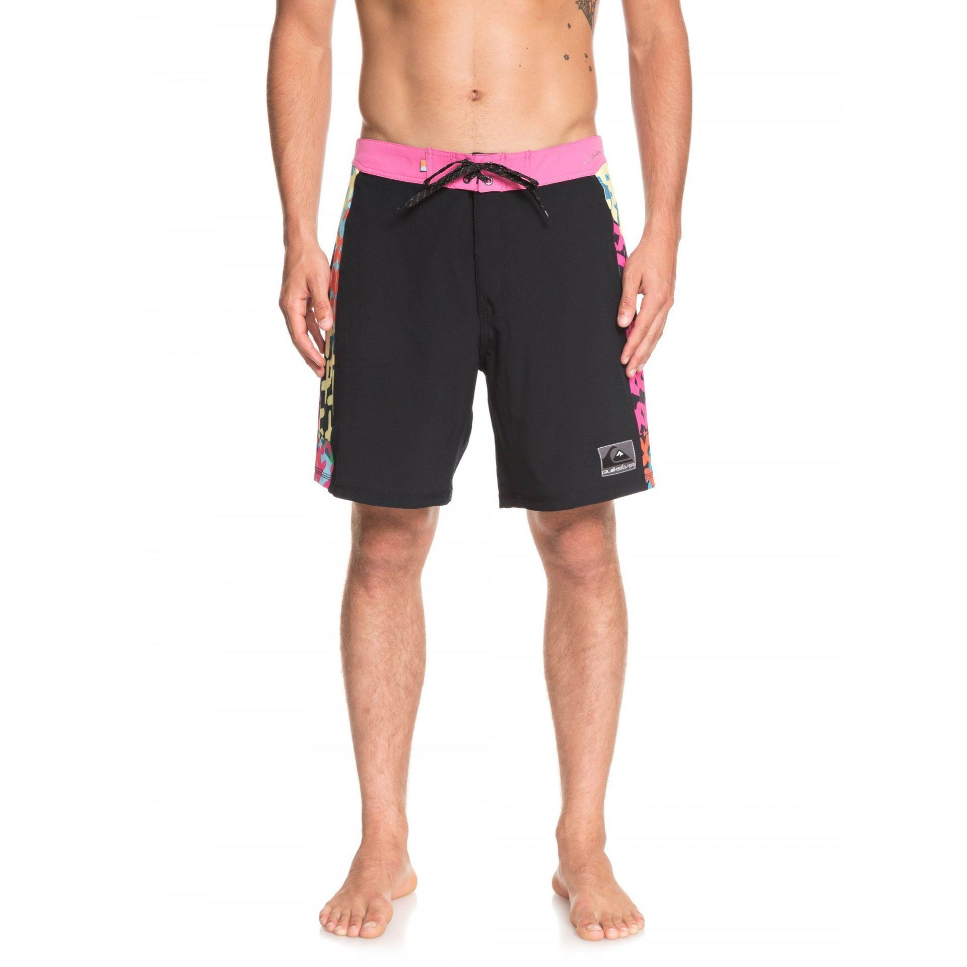 BOARDSHORTY QUIKSILVER HIGHLINE ARCH POP EQYBS04078-KVJ0 1