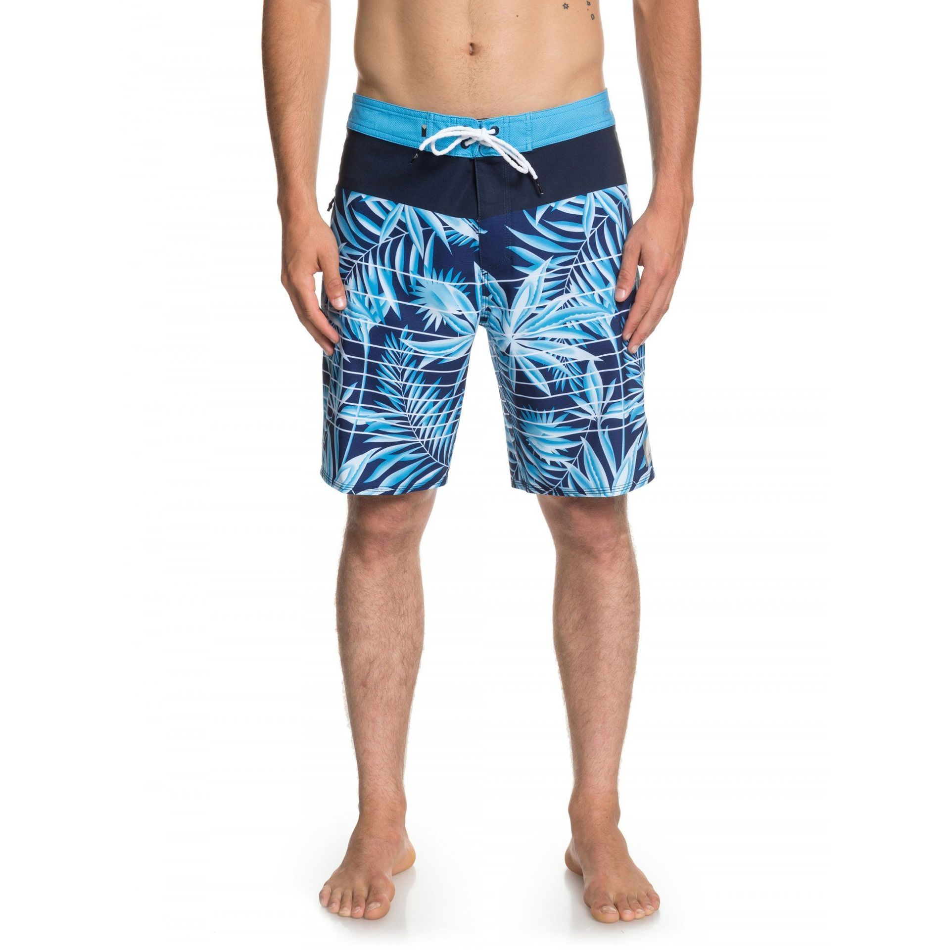 BOARDSHORTY QUIKSILVER HIGHLINE DRAINED OUT EQYBS04082-PRM6 1