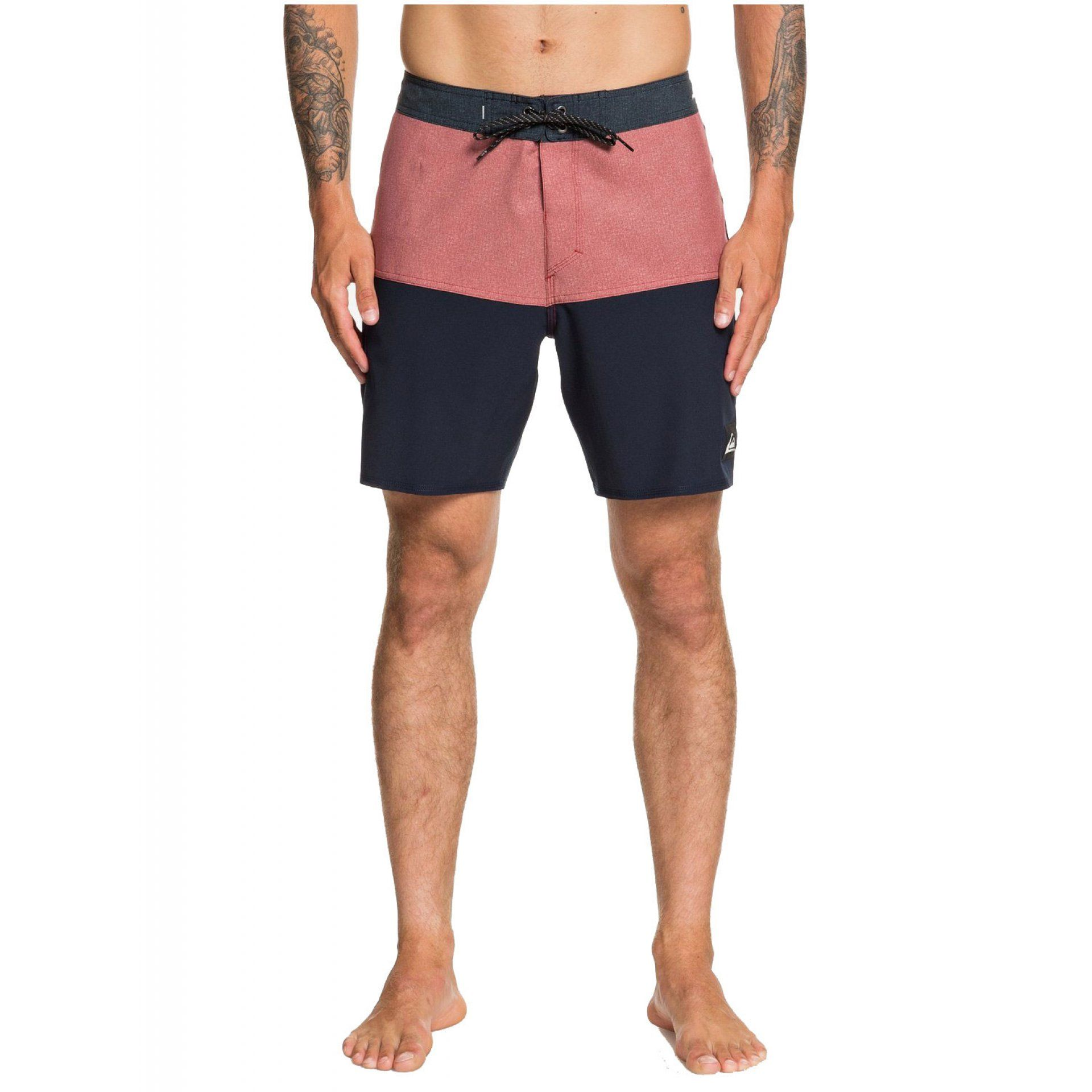 BOARDSHORTY QUIKSILVER HIGHLINE FIVE OH EQYBS04319 BYJ0