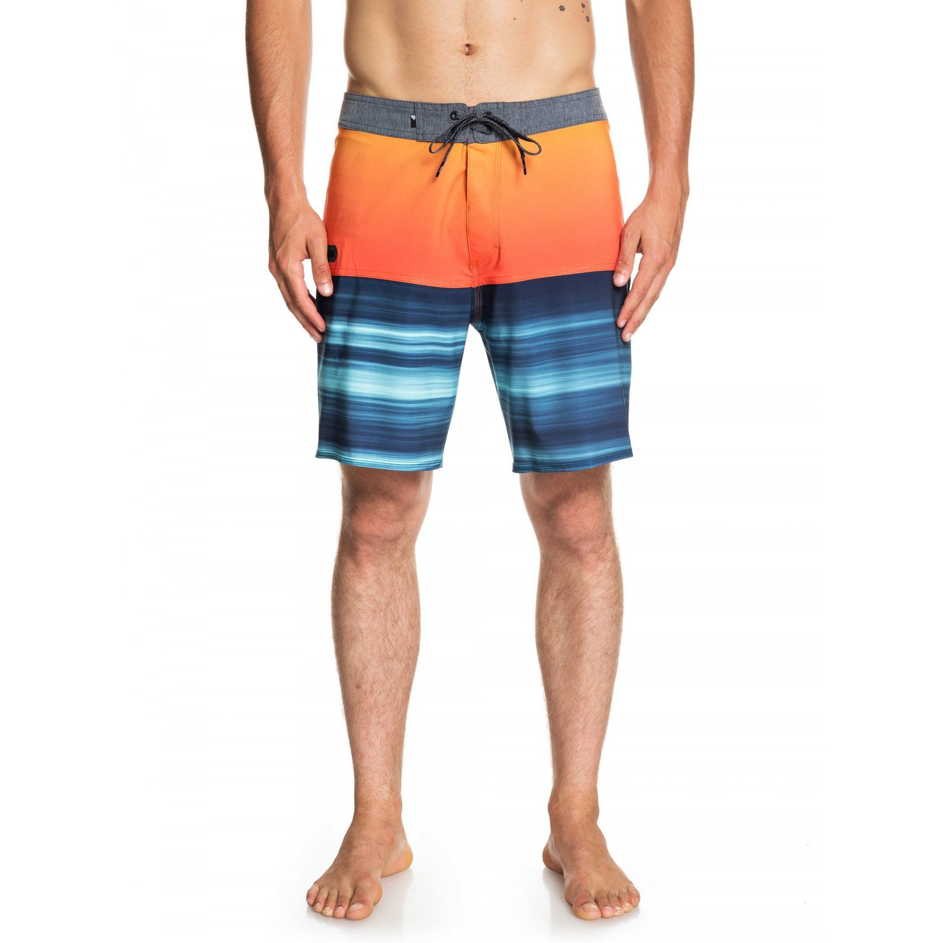 BOARDSHORTY QUIKSILVER HIGHLINE HOLD DOWN EQYBS04111-NME6 1