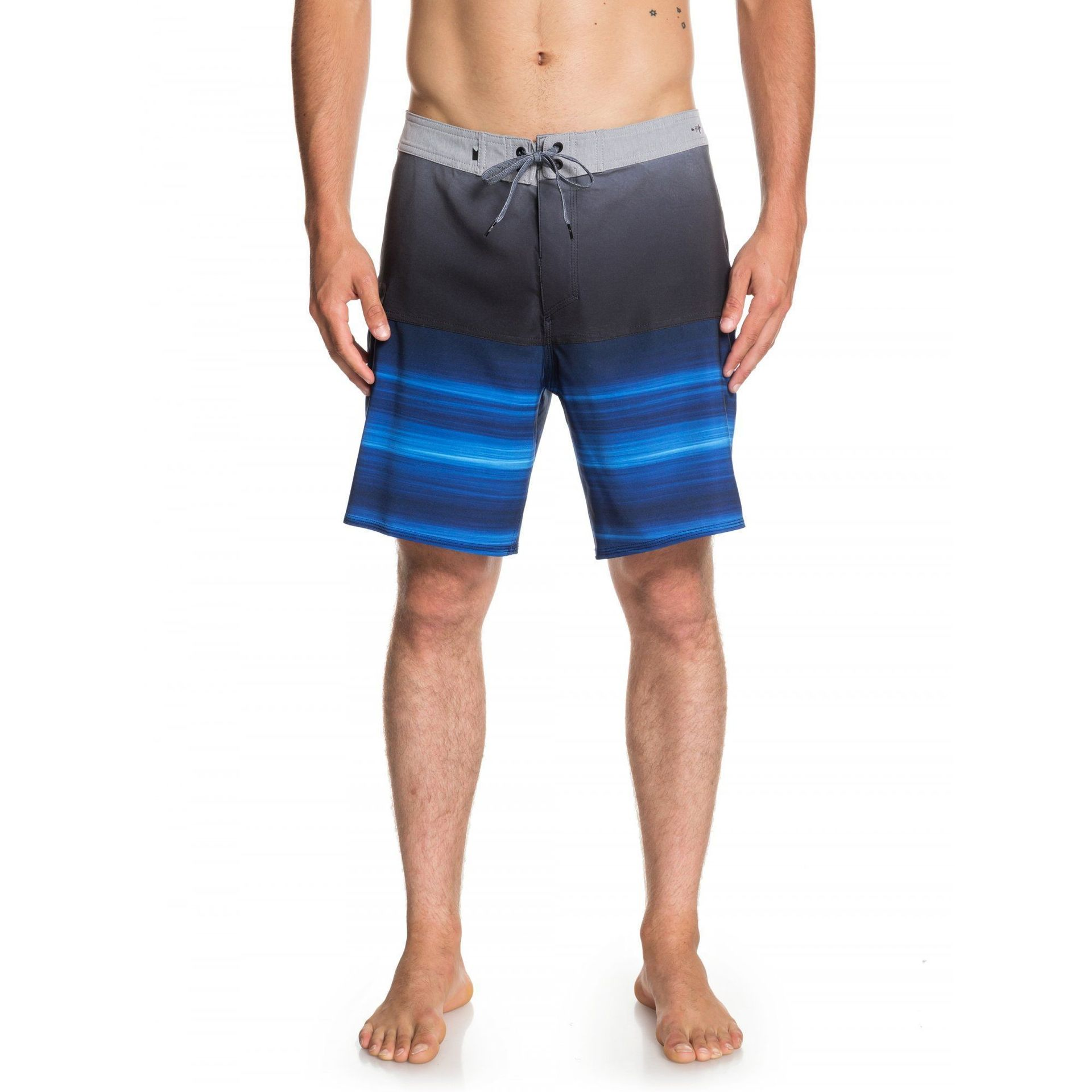 BOARDSHORTY QUIKSILVER HIGHLINE HOLD DOWN EQYBS04111-PRM6 1
