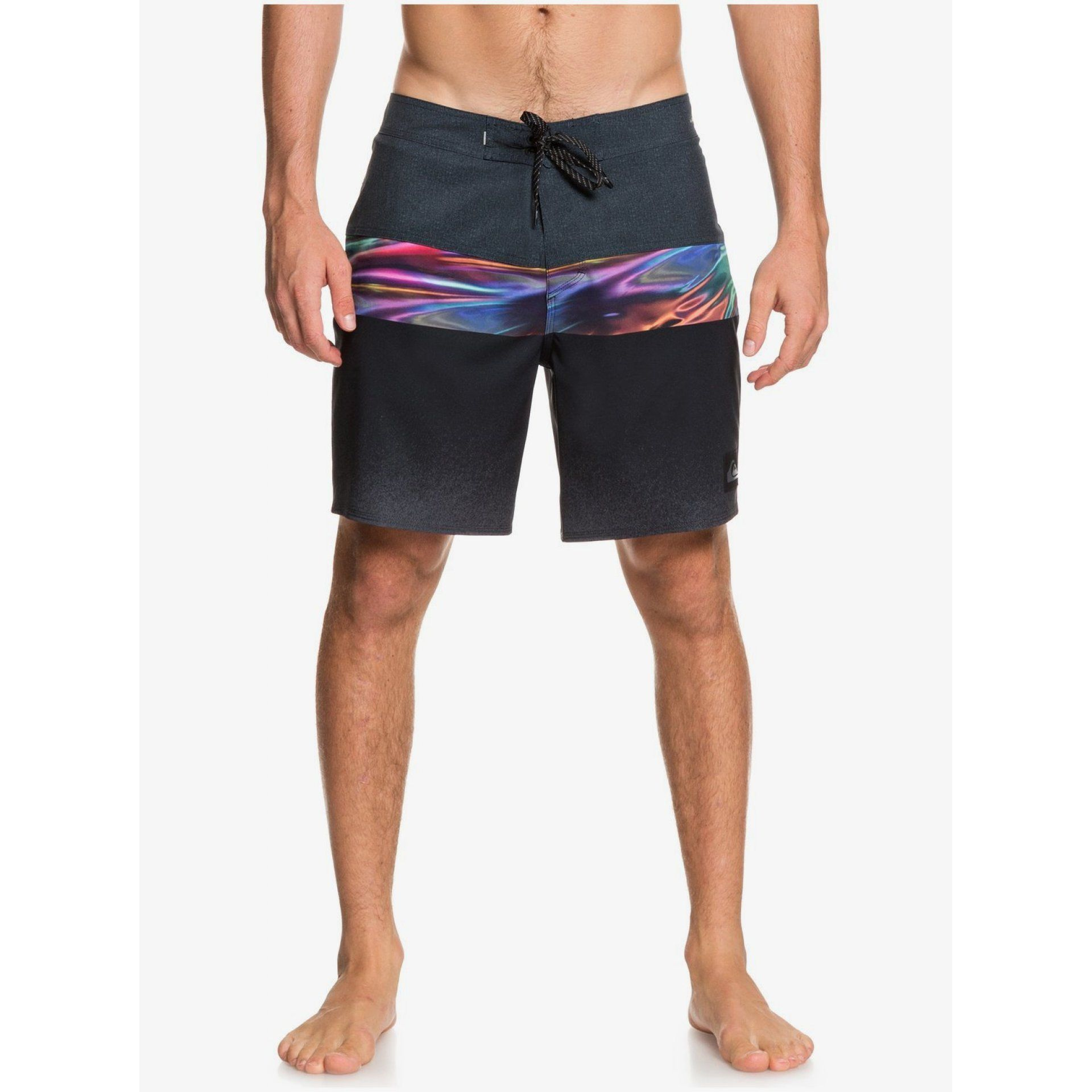 BOARDSHORTY QUIKSILVER HIGHLINE HOLD DOWN EQYBS04321 KVJ6
