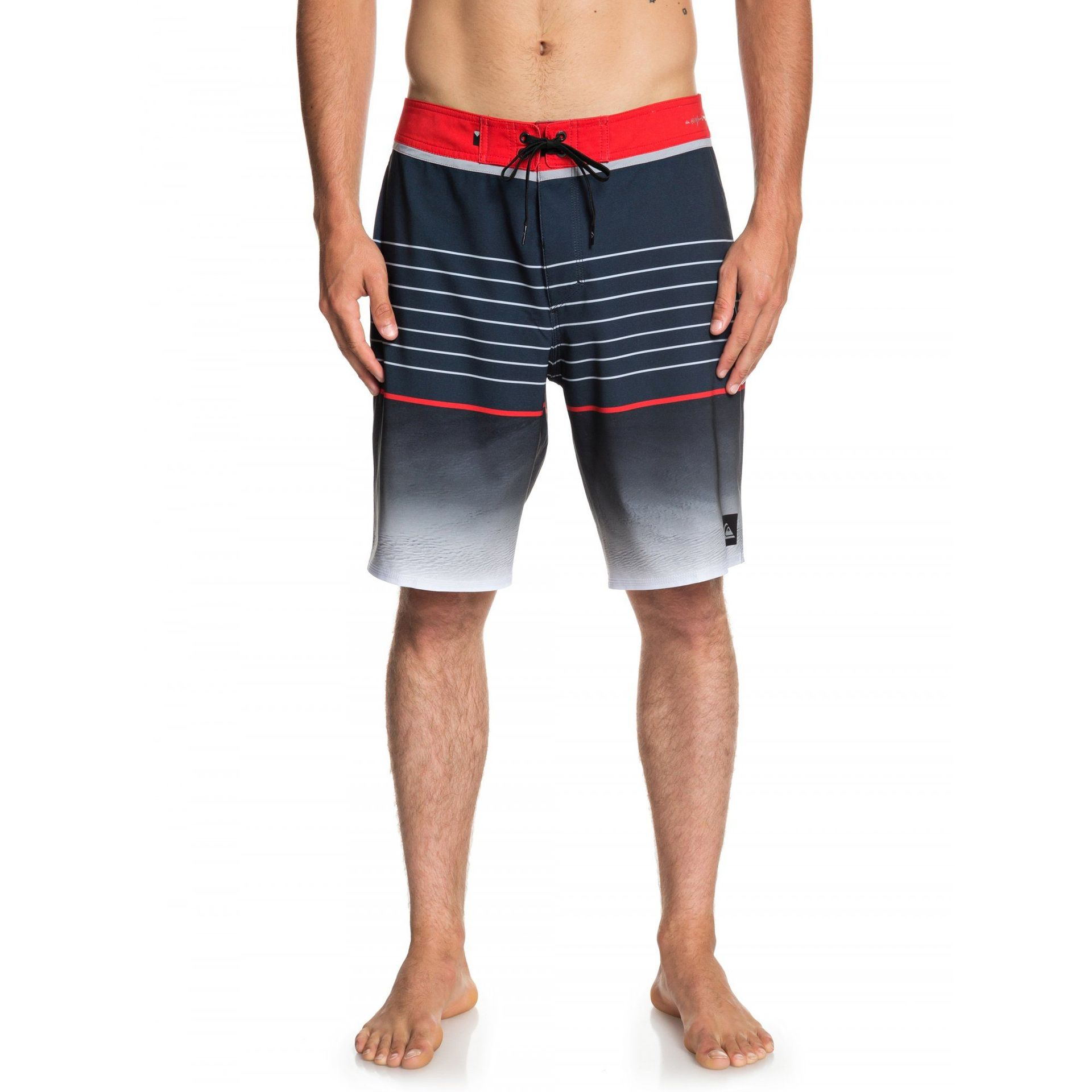 BOARDSHORTY QUIKSILVER HIGHLINE SLAB EQYBS04080-KVJ6 1