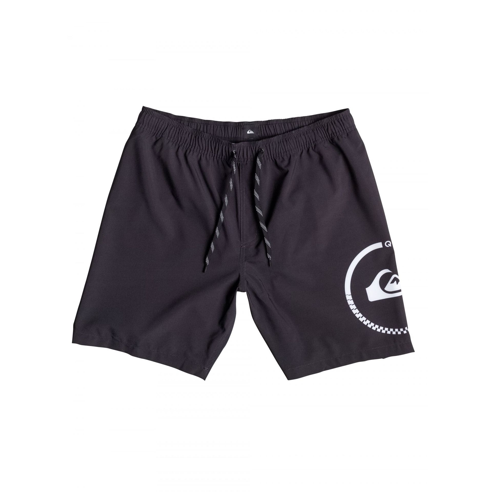 BOARDSHORTY QUIKSILVER SIDEWAYS VOLLEY 17 KVJ6