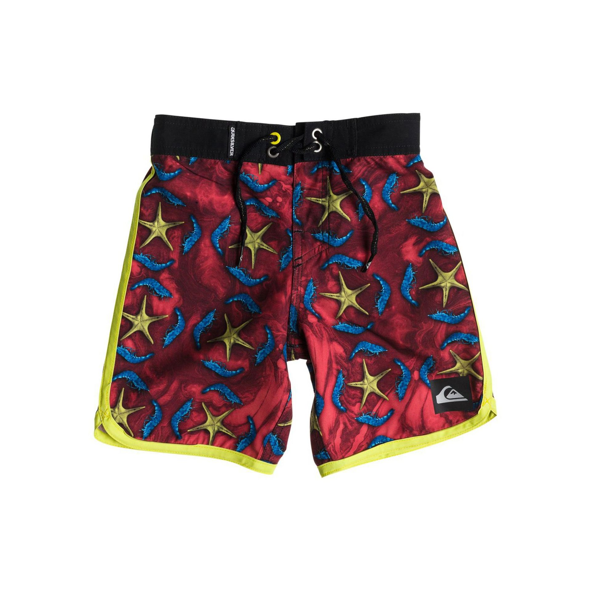 BOARDSHORTY QUIKSILVER STAR GAZE