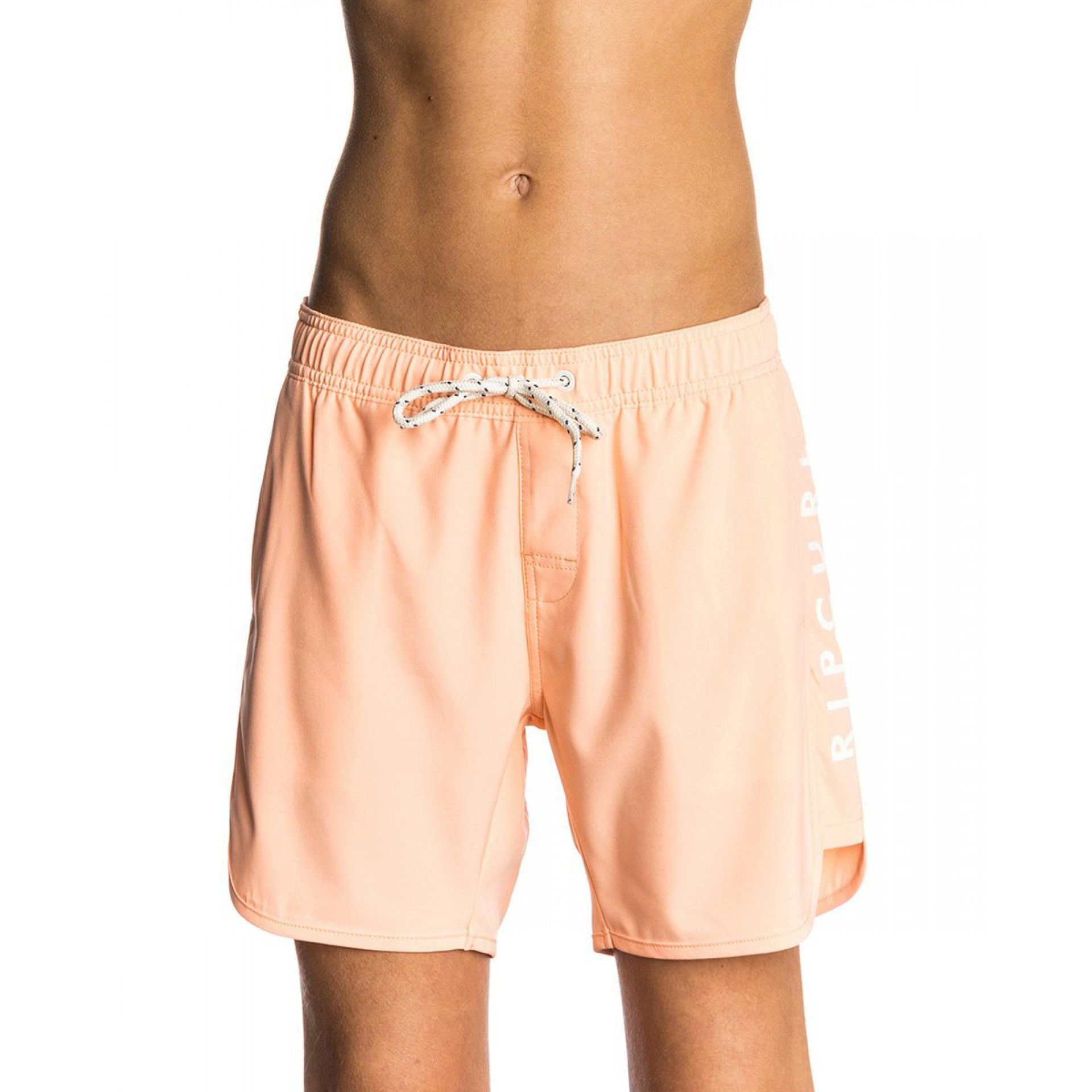 BOARDSHORTY RIP CURL MANHATTAN 7 0165 PEACH 1