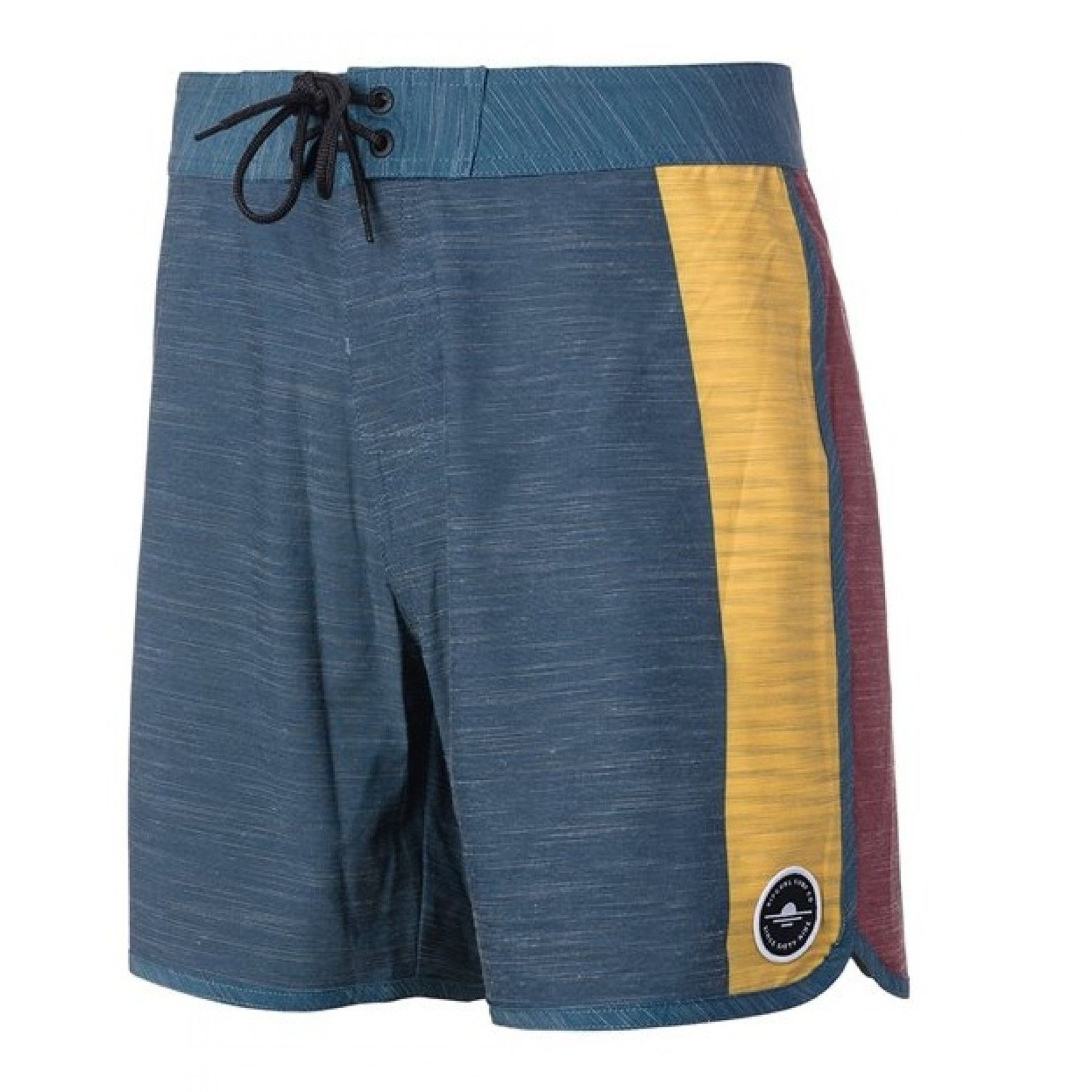 BOARDSHORTY RIP CURL RETRO SUMMERIZED 17 NAVY