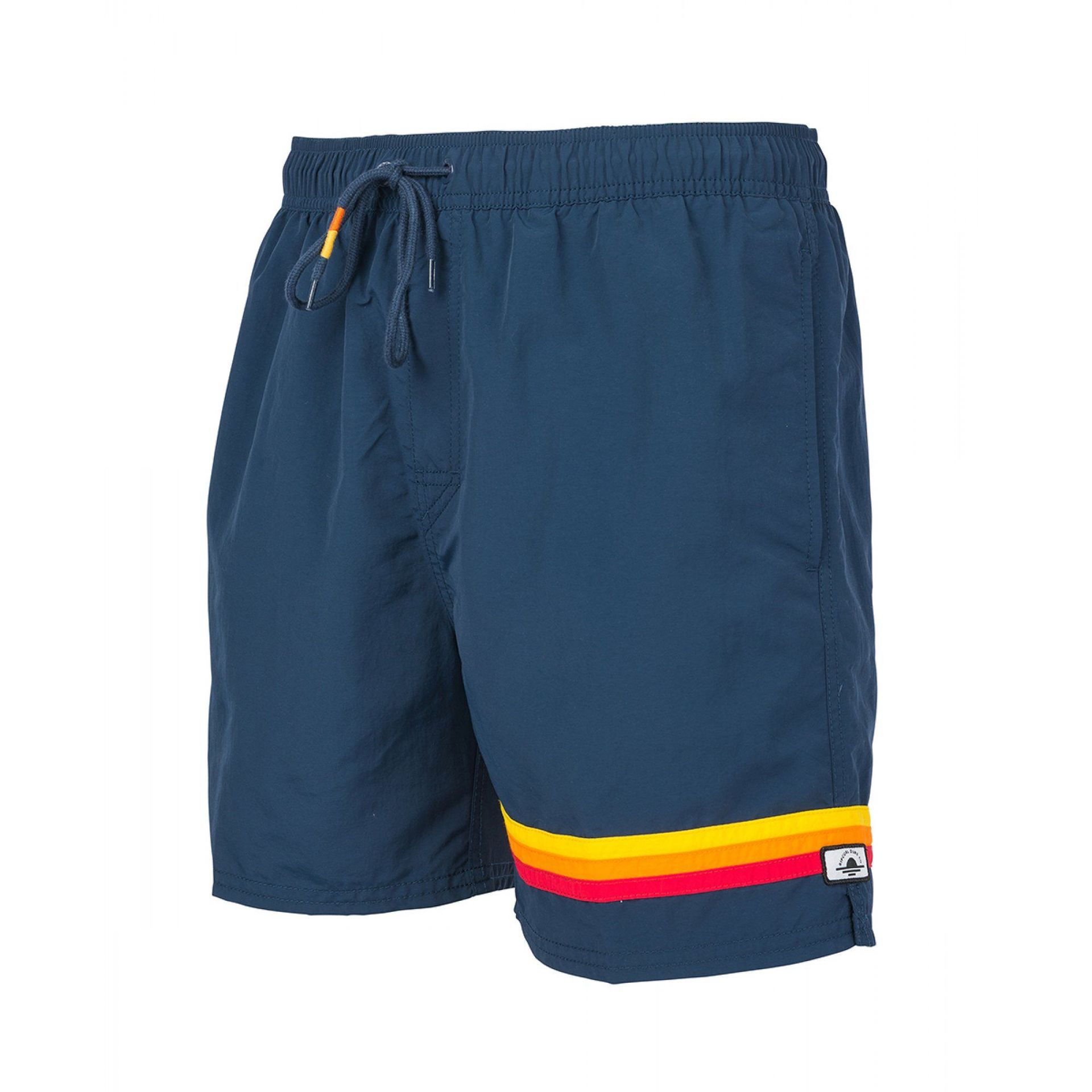 BOARDSHORTY RIP CURL VOLLEY SUN'S OUT 16 CBOKJ4-49 NAVY 1