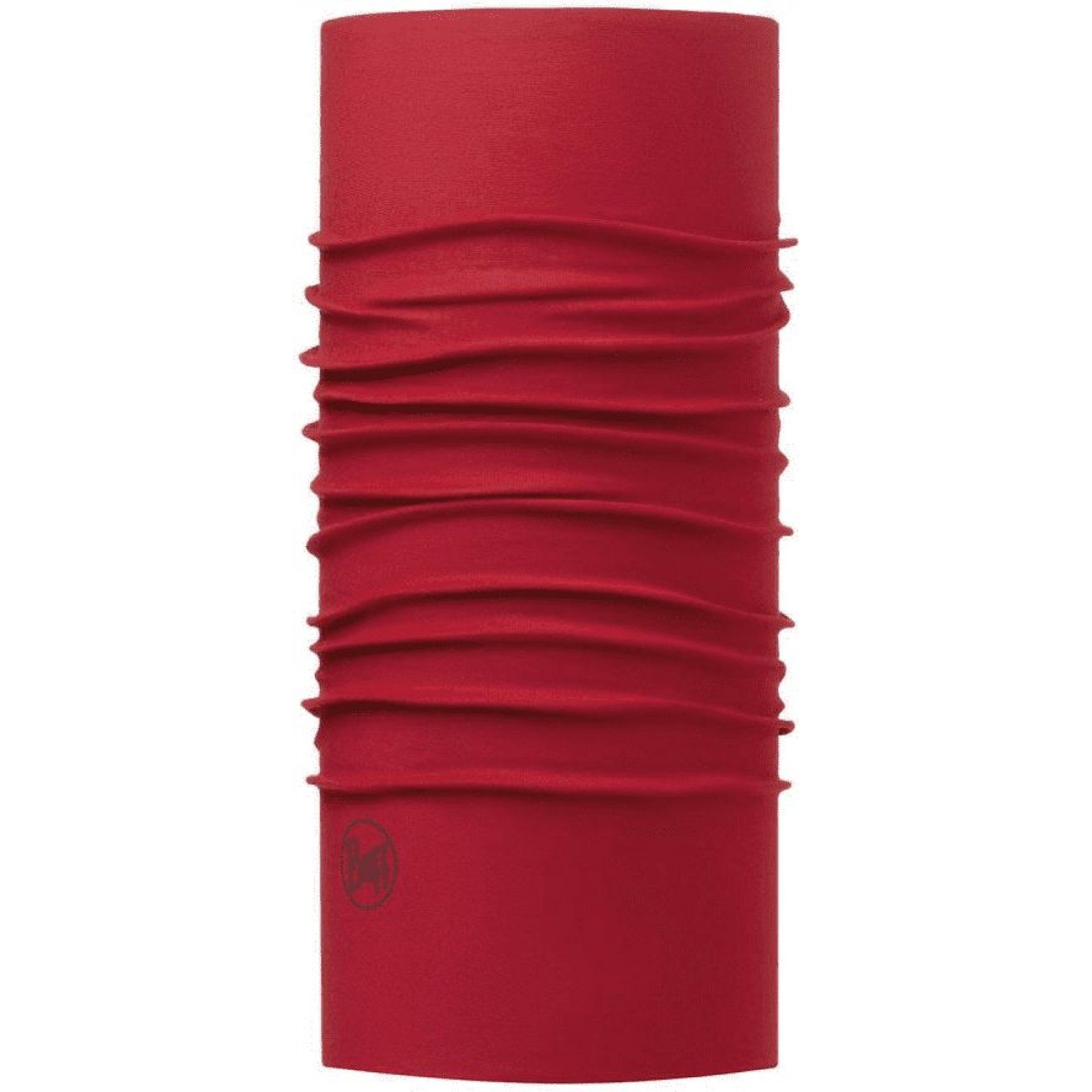 BUFF ORIGINAL US SOLID RED