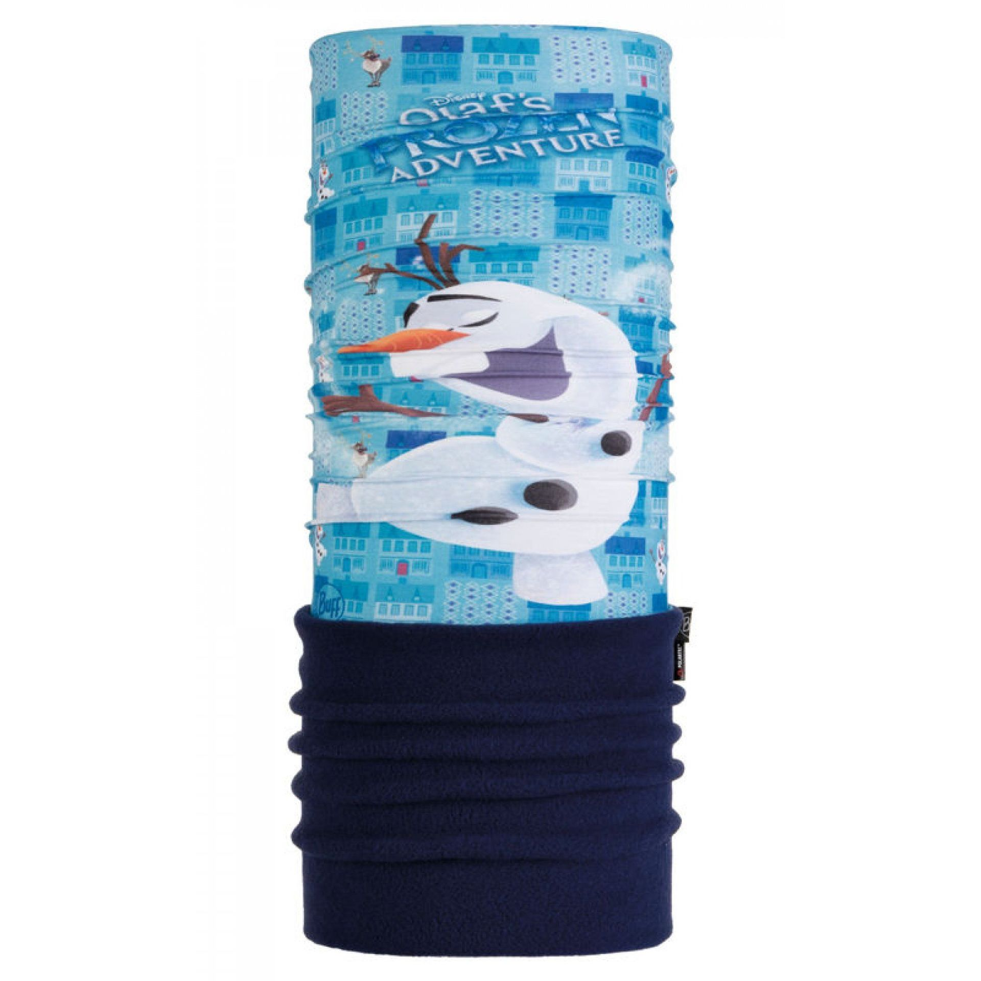 BUFF POLAR JUNIOR FROZEN ADVENTURE SCUBA
