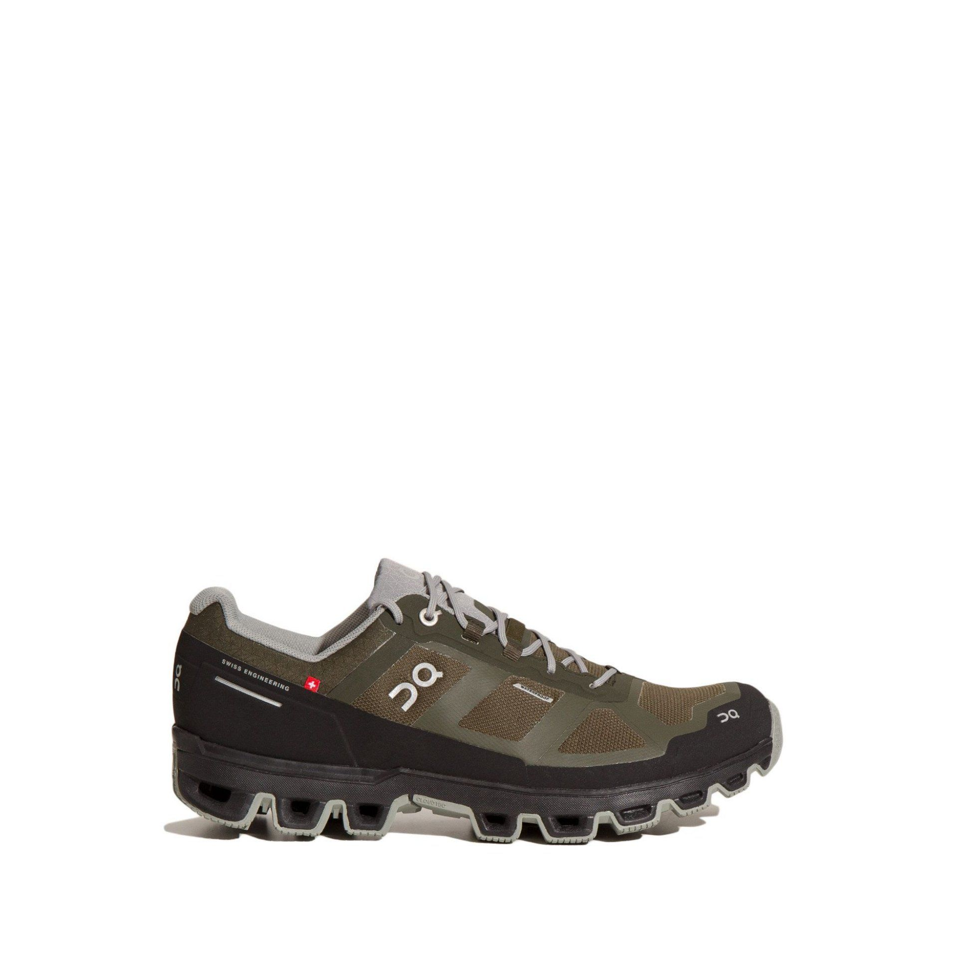 BUTY DO BIEGANIA ON RUNNING CLOUDVENTURE WATERPROOF M FIR|LUNAR 1