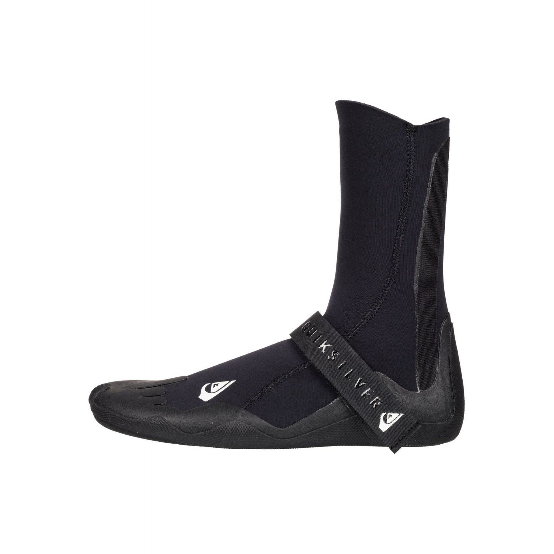 BUTY NEOPRENOWE QUIKSILVER SYNCRO 3MM  ROUND TOE SURF