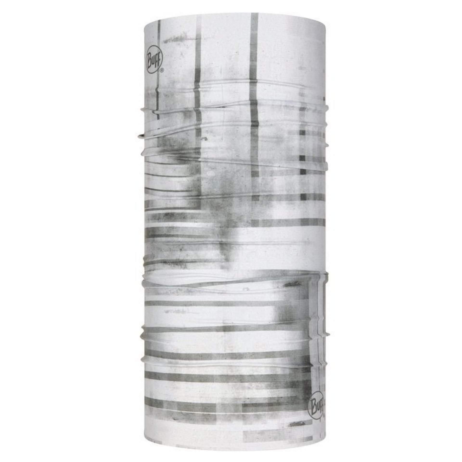 CHUSTA BUFF COOLNET UV+ BARRIERS FOG GREY