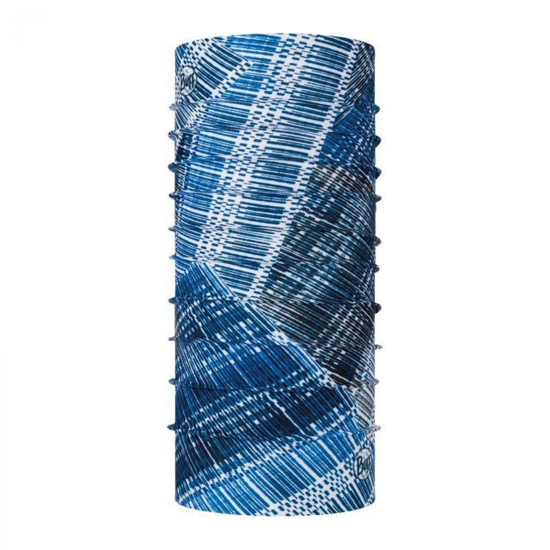 CHUSTA BUFF COOLNET UV+ BLUEBAY