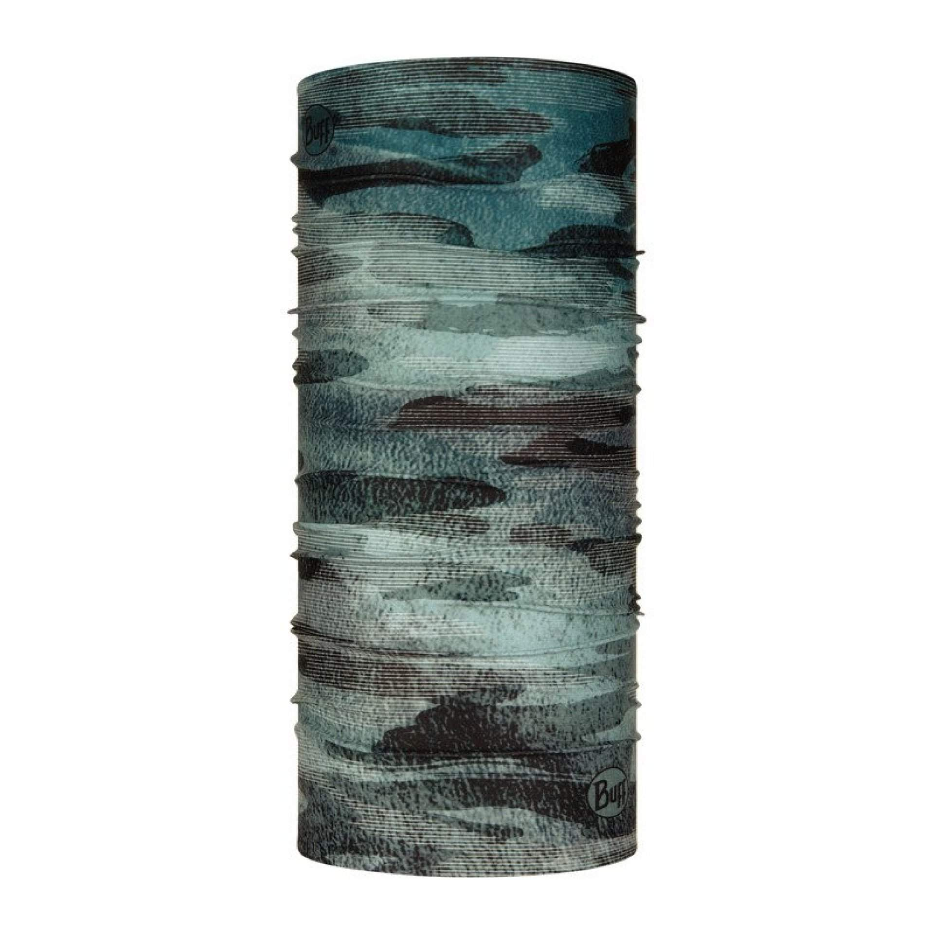 CHUSTA BUFF COOLNET UV+ GROVE STONE BLUE