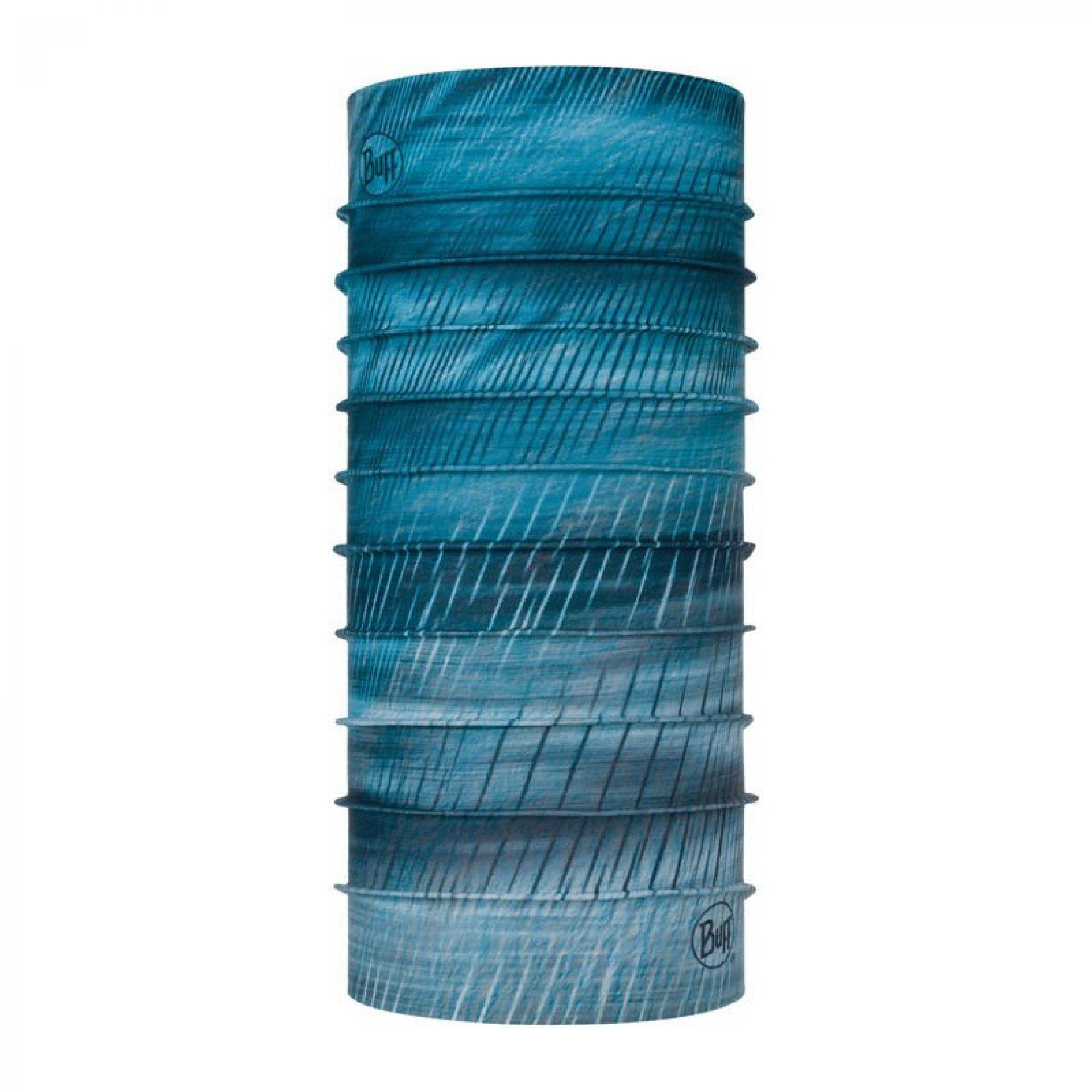 CHUSTA BUFF COOLNET UV+ KEREN STONE BLUE