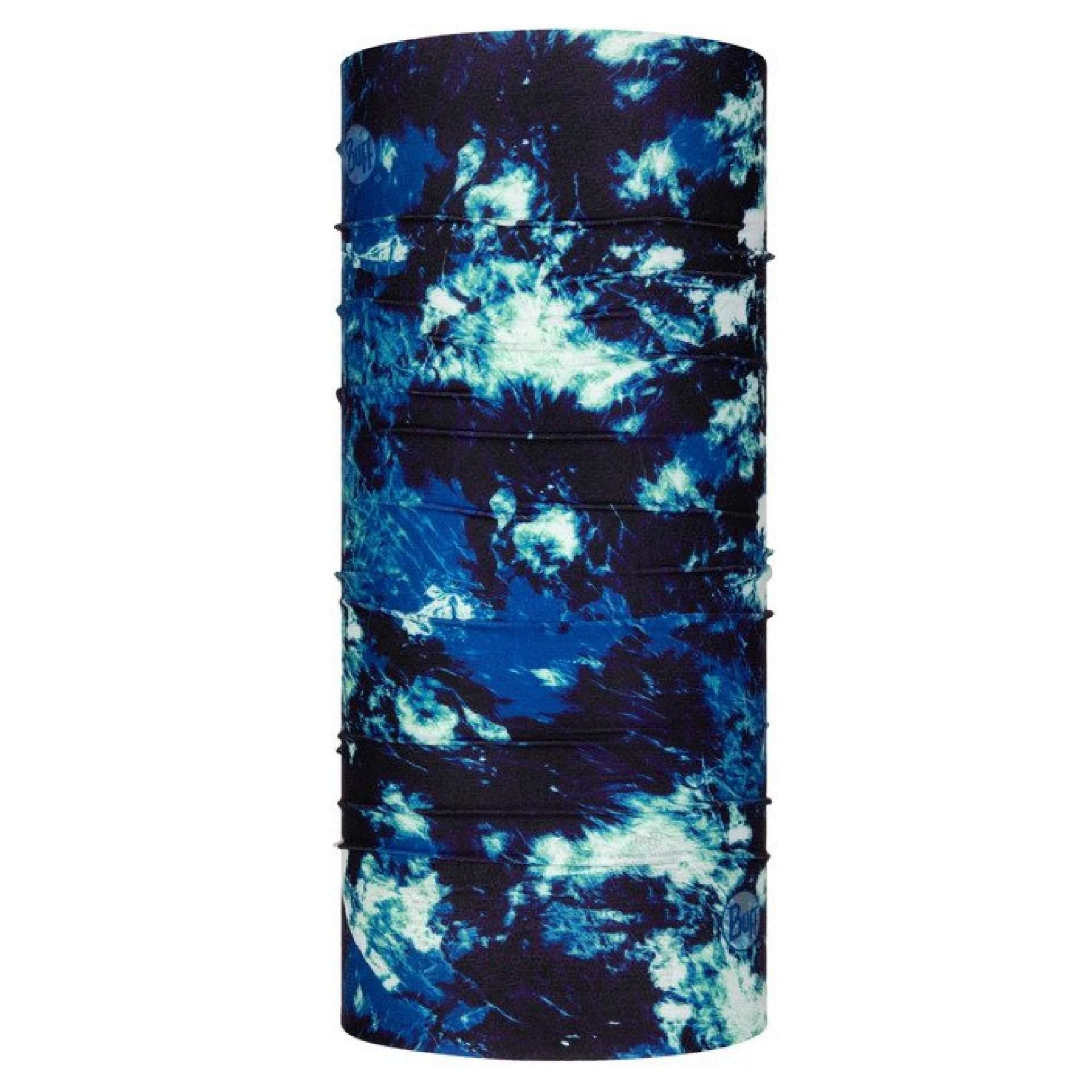 CHUSTA BUFF COOLNET UV+ KIDS EXPLODE BLUE