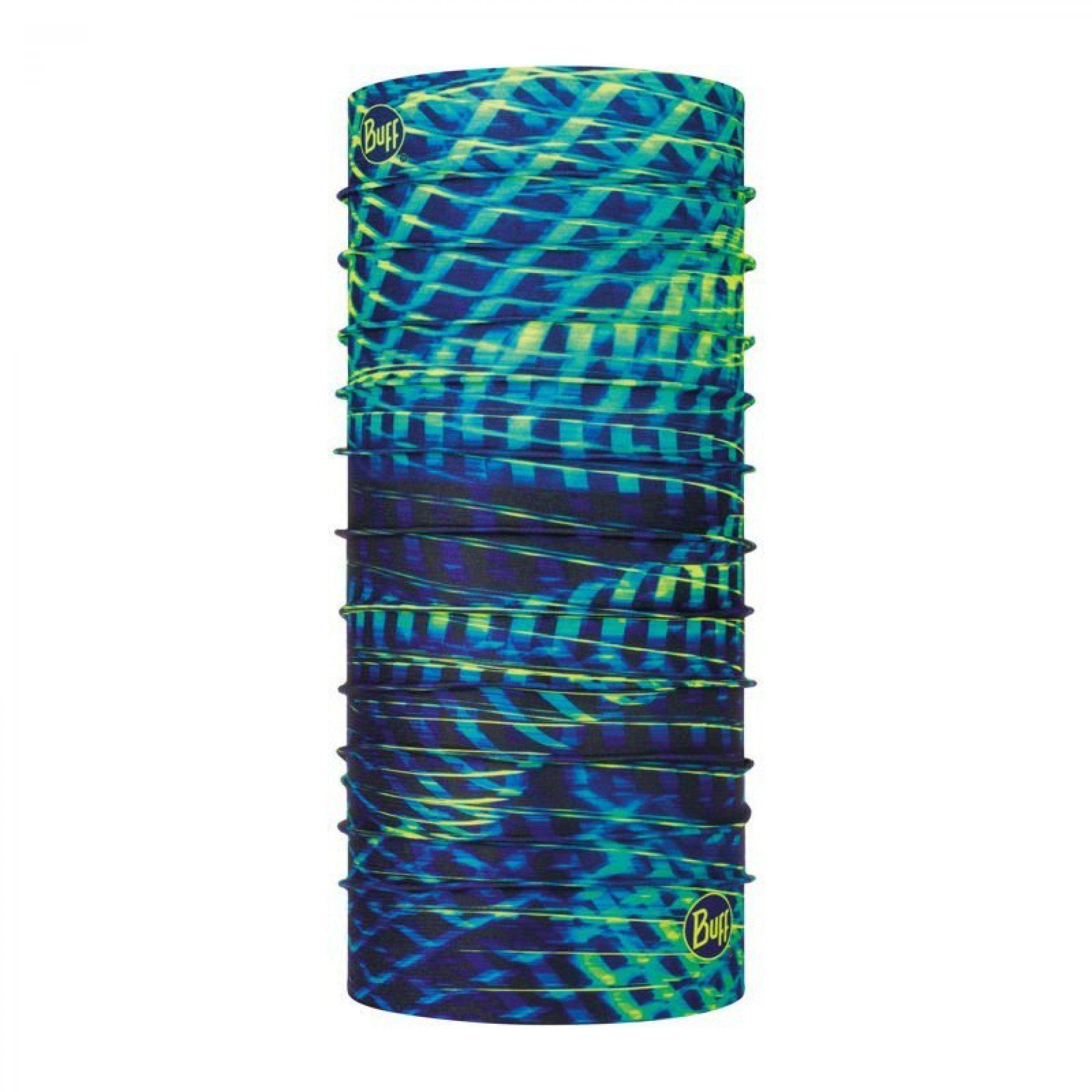 CHUSTA BUFF COOLNET UV+ SURAL MULTI