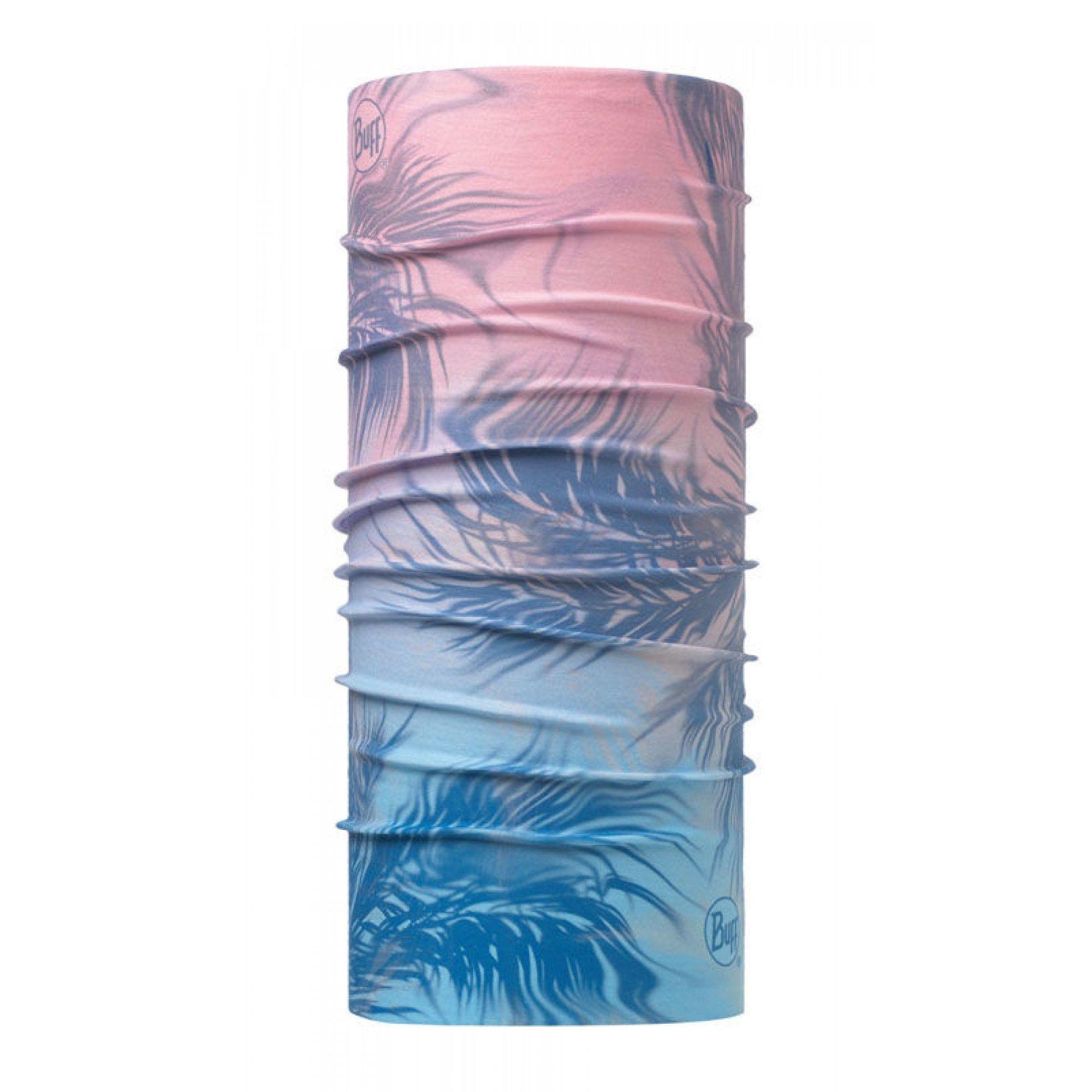 CHUSTA BUFF HIGH UV PROTECTION MAGNUM PINK