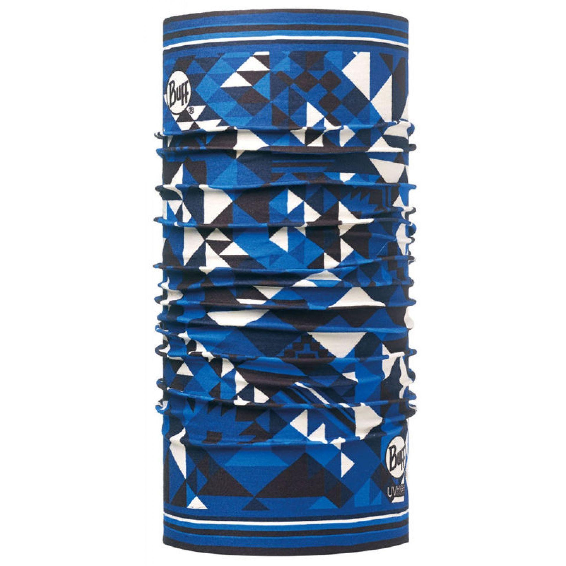 CHUSTA BUFF HIGH UV PROTECTION PIPAW BLUE