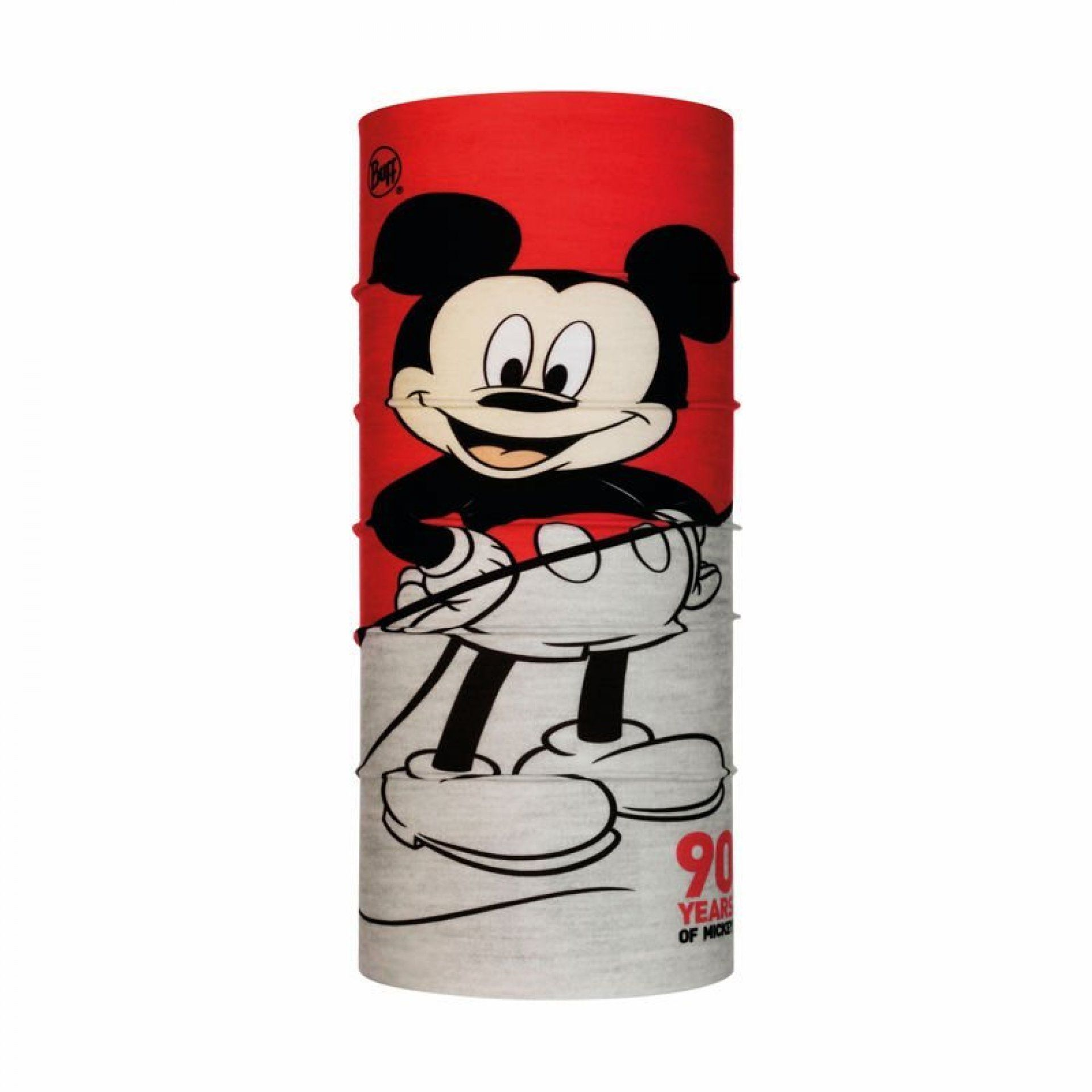CHUSTA BUFF JUNIOR ORIGINAL US MICKEY 90TH MULTI